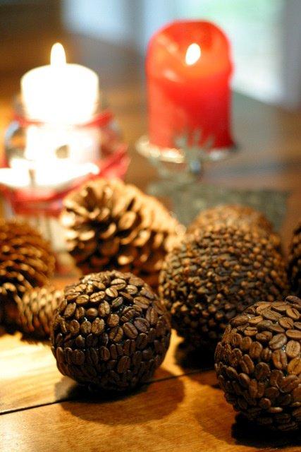 weihnachtsdeko selbstgemacht tolle ideen aus der community. Black Bedroom Furniture Sets. Home Design Ideas