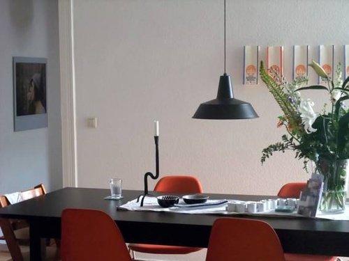 wanddekoration ideen sch ne effekte mit einfachen mitteln. Black Bedroom Furniture Sets. Home Design Ideas