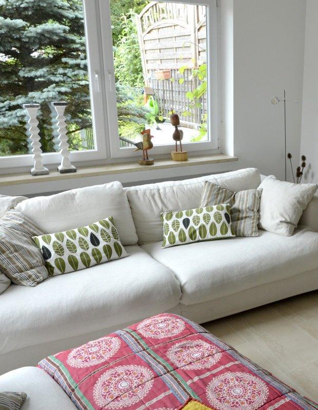 Wohnzimmergestaltung: Sofas In Beige Und Anderen Hellen Tönen SoLebIch.de