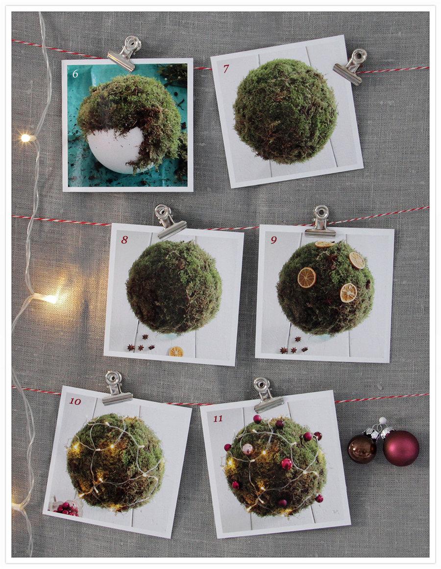 weihnachtsdeko selbstgemacht so wirds gemacht - Weihnachtsdeko Selber Machen