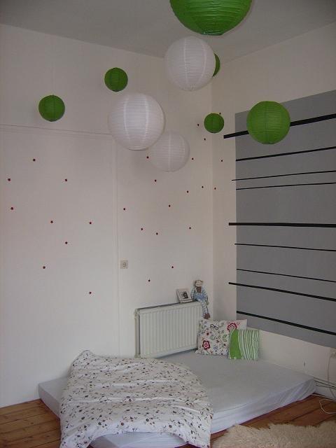 lampen selber machen reispapierlampen und andere. Black Bedroom Furniture Sets. Home Design Ideas