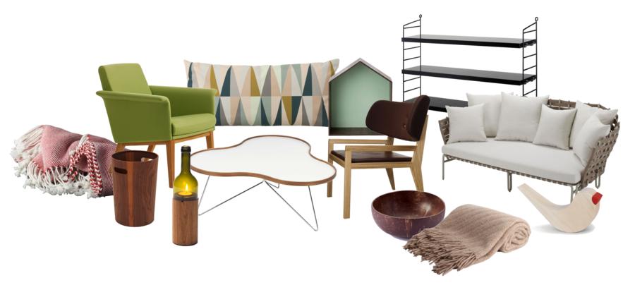 gr ner wohnen tipps und tricks von christian vo dem gr nder von green living exklusiver. Black Bedroom Furniture Sets. Home Design Ideas