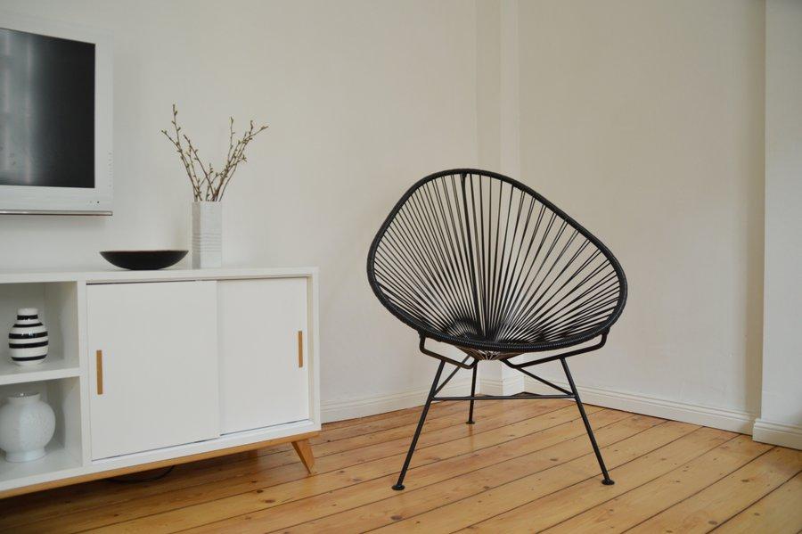 Das skandinavische design und lebensgef hl begeistern for Wohnung design magazin