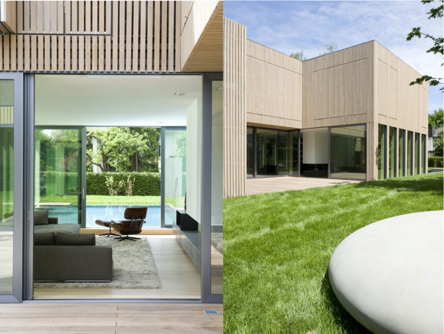 Tausendundeine wohnidee so inspirierend ist quartier7 - Lynx architecture ...