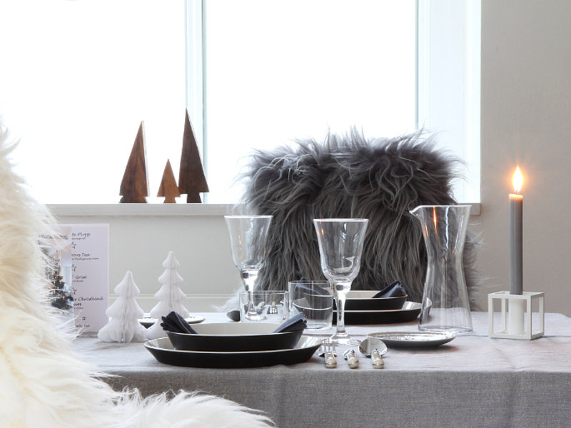 Ideen Fr Deine Tischdeko Vor Und An Weihnachten