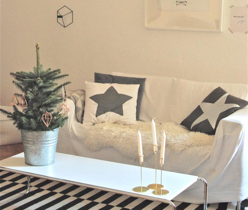 die sch nsten ideen f r deinen weihnachtsbaum. Black Bedroom Furniture Sets. Home Design Ideas
