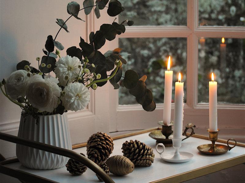 Die Zutaten Für Deine Weihnachtsdeko