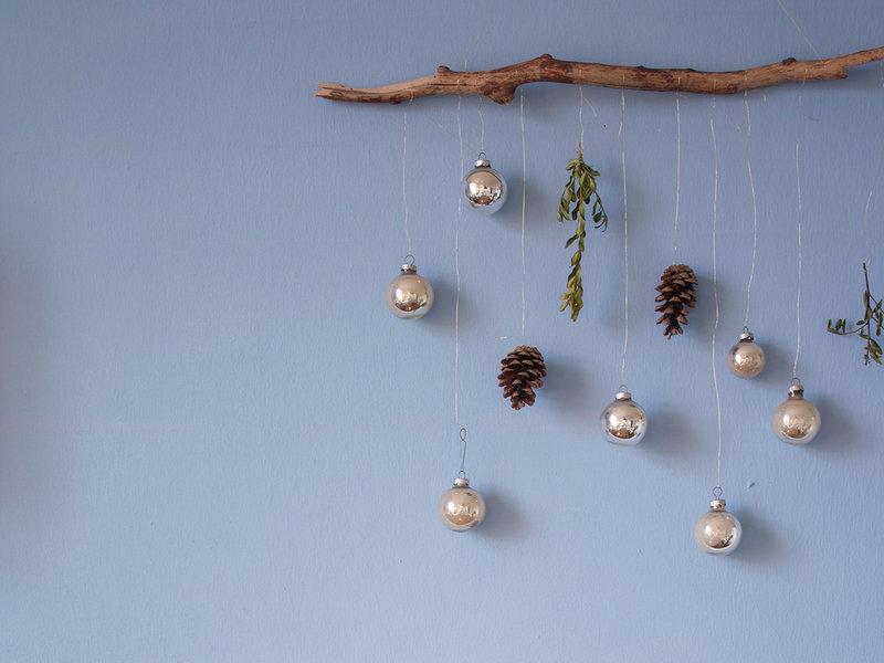 Weihnachtsdeko Basteln: Ideen Und Anleitungen