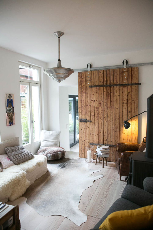 wohnideen im industrial style. Black Bedroom Furniture Sets. Home Design Ideas