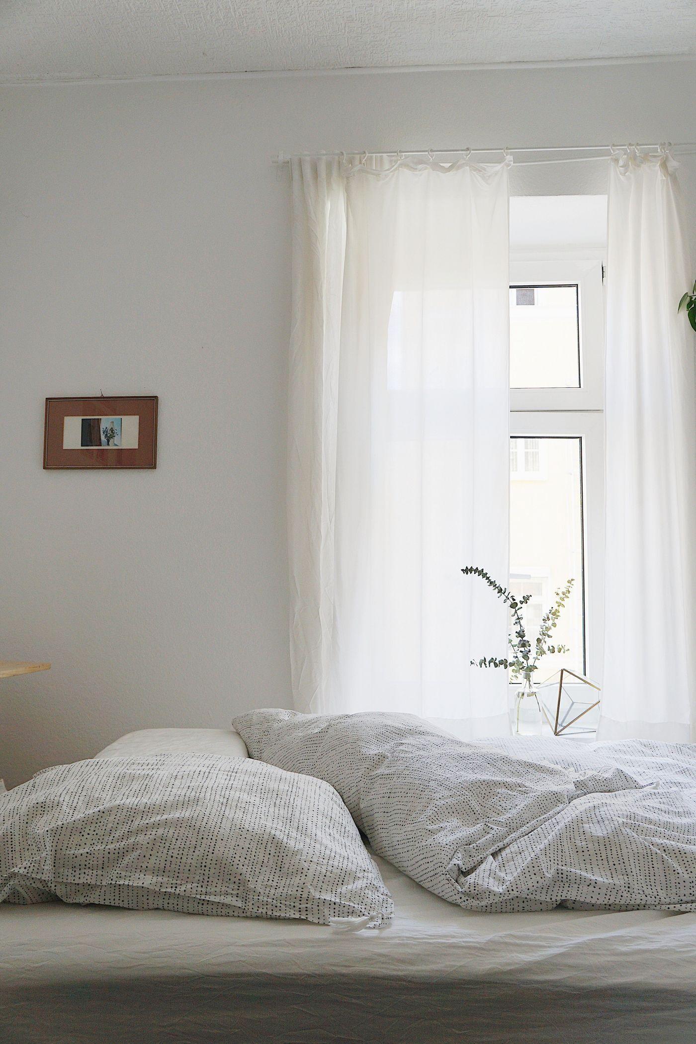 Meine Erfahrung mit der Casper Matratze – eine kleine Schlafzimmer