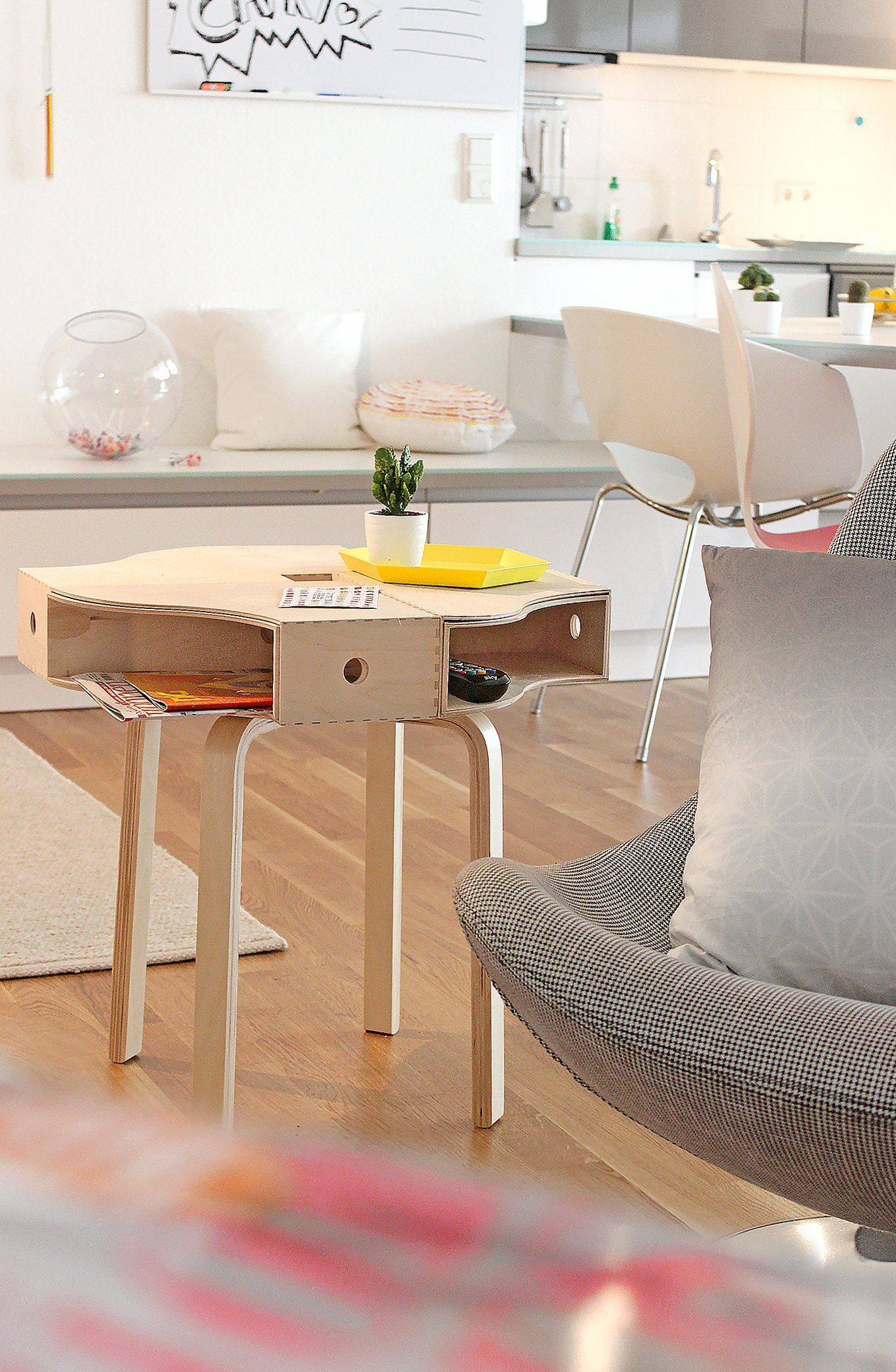 Schoner Stauraum 5 Einfache Ikea Hacks Solebich De