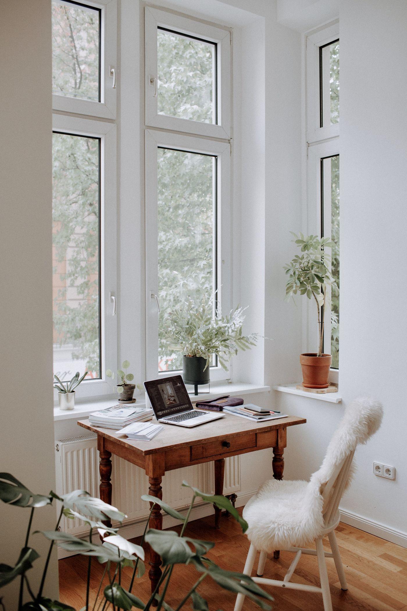 Home Office einrichten: Tipps und Ideen – SoLebIch