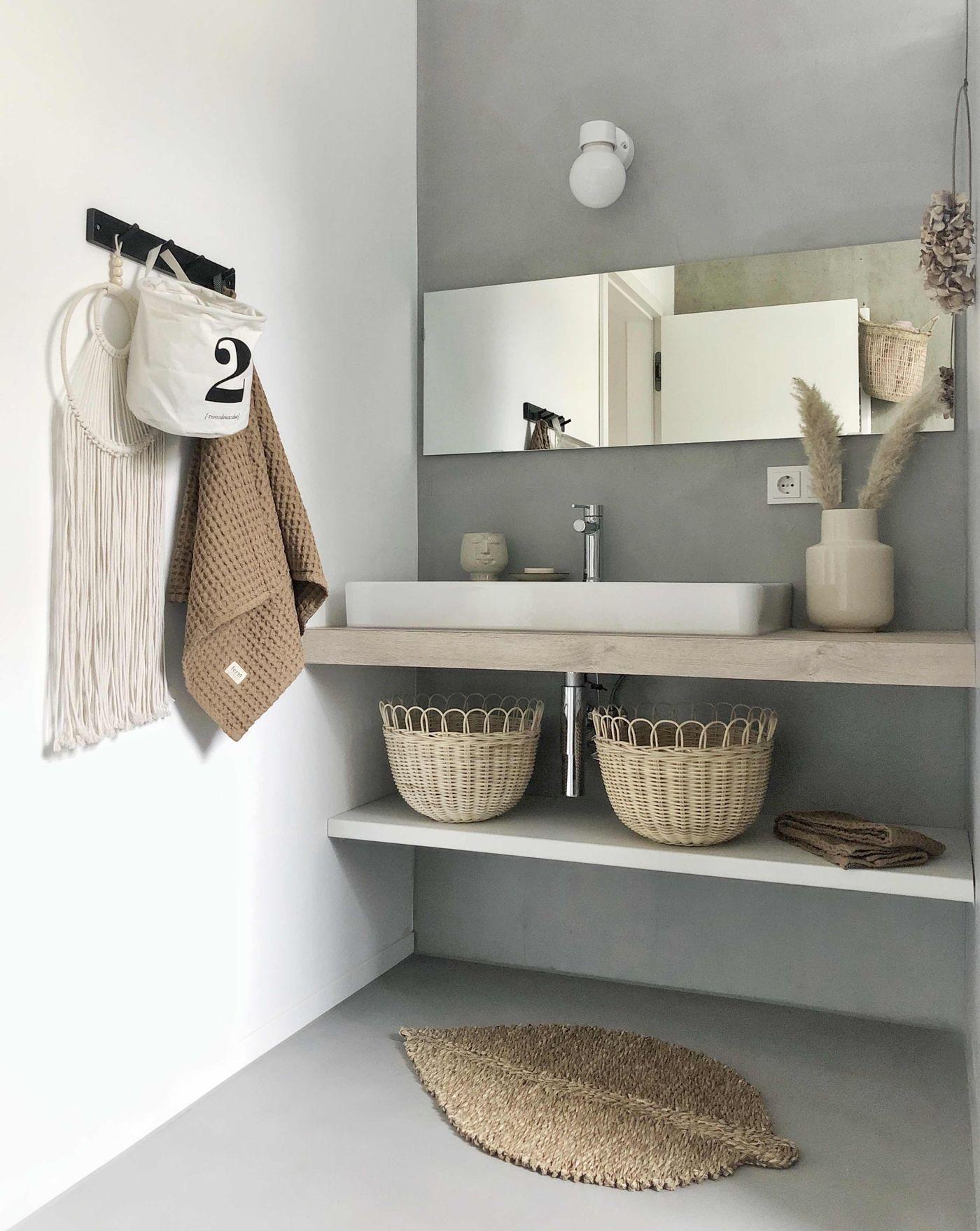 Kleine Badezimmer einrichten & gestalten   Seite 20