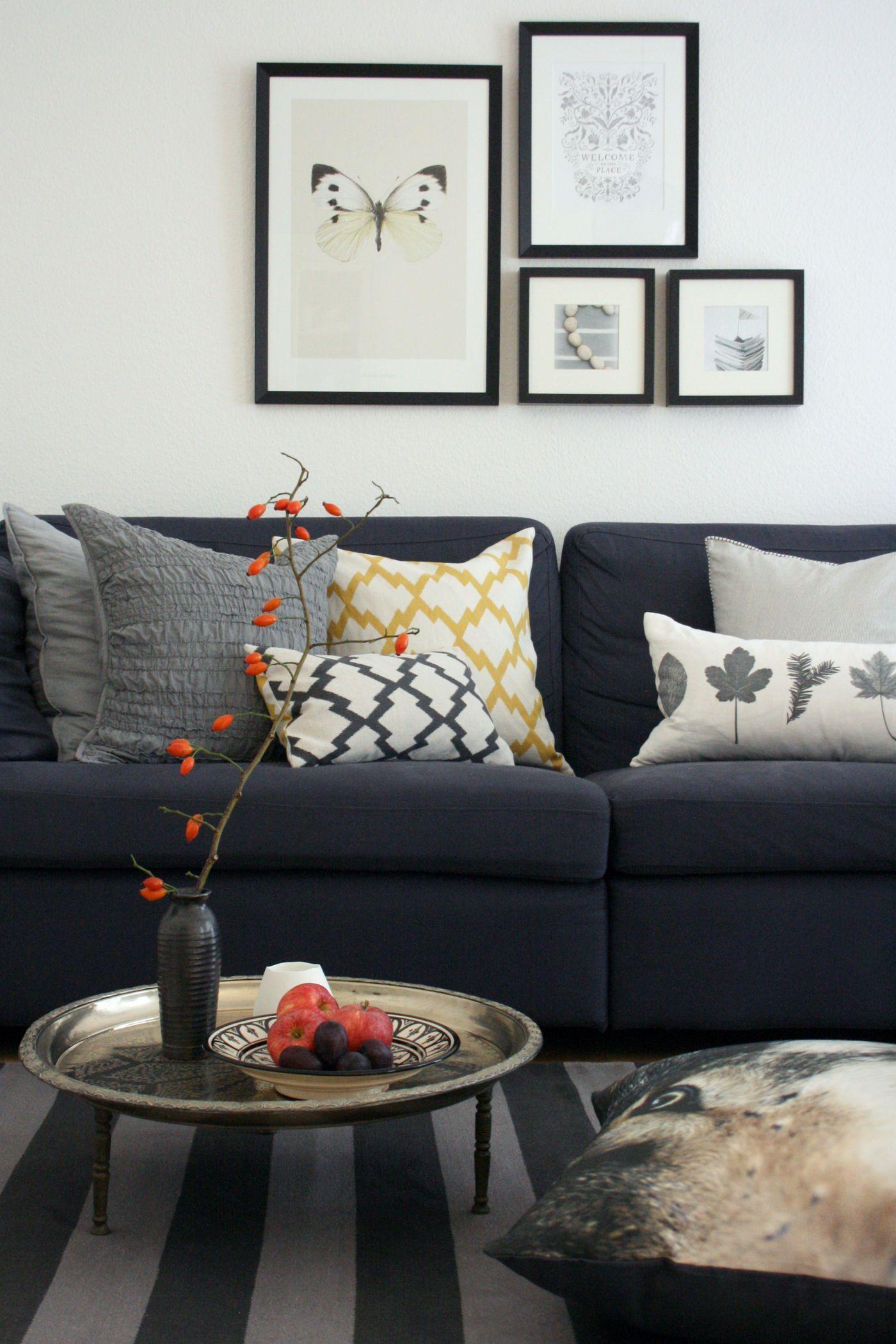 Die Schönsten Wohnzimmer Deko Ideen Seite 89