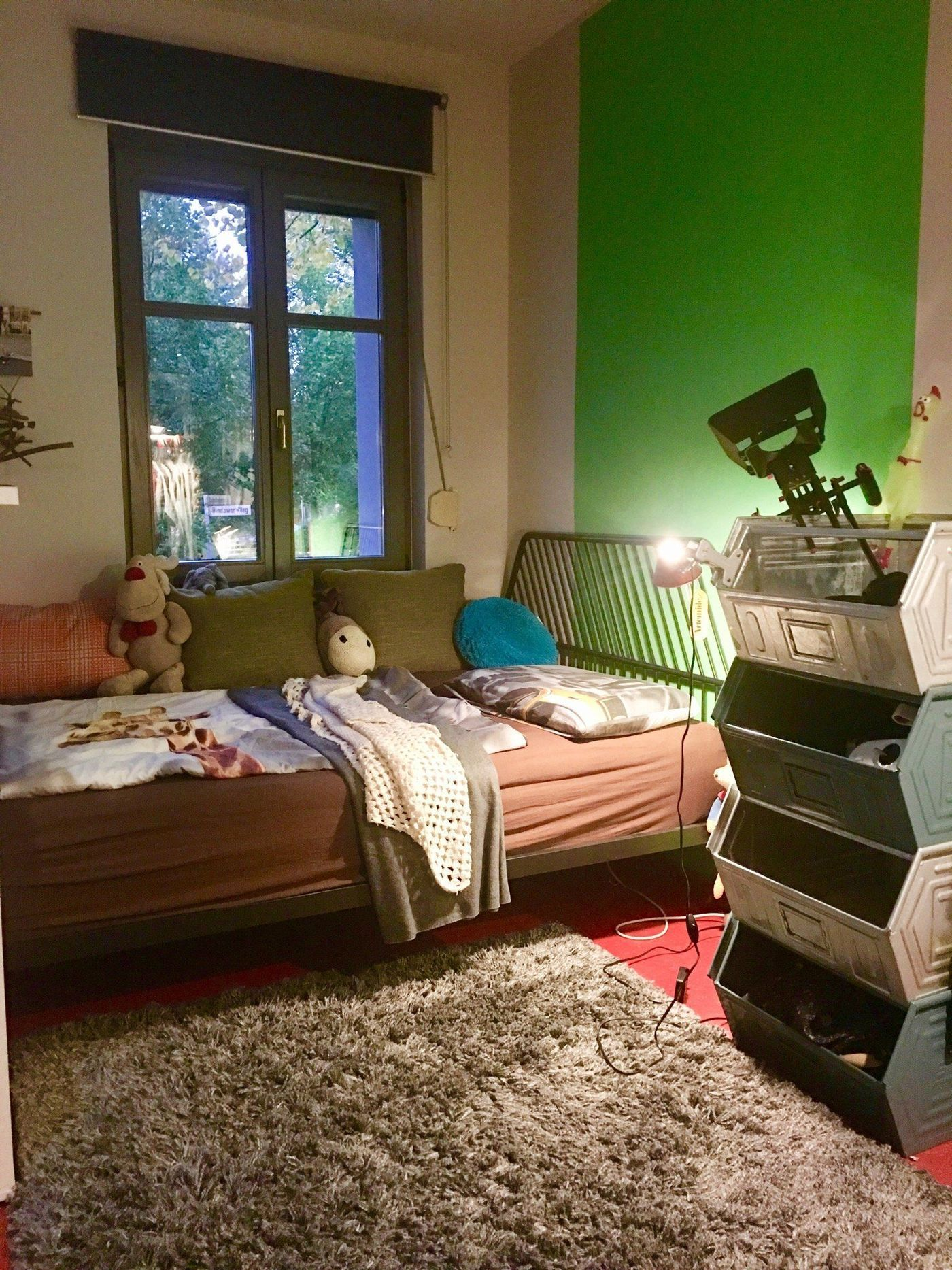 Jugendzimmer Heimlich Fotografiert Arger