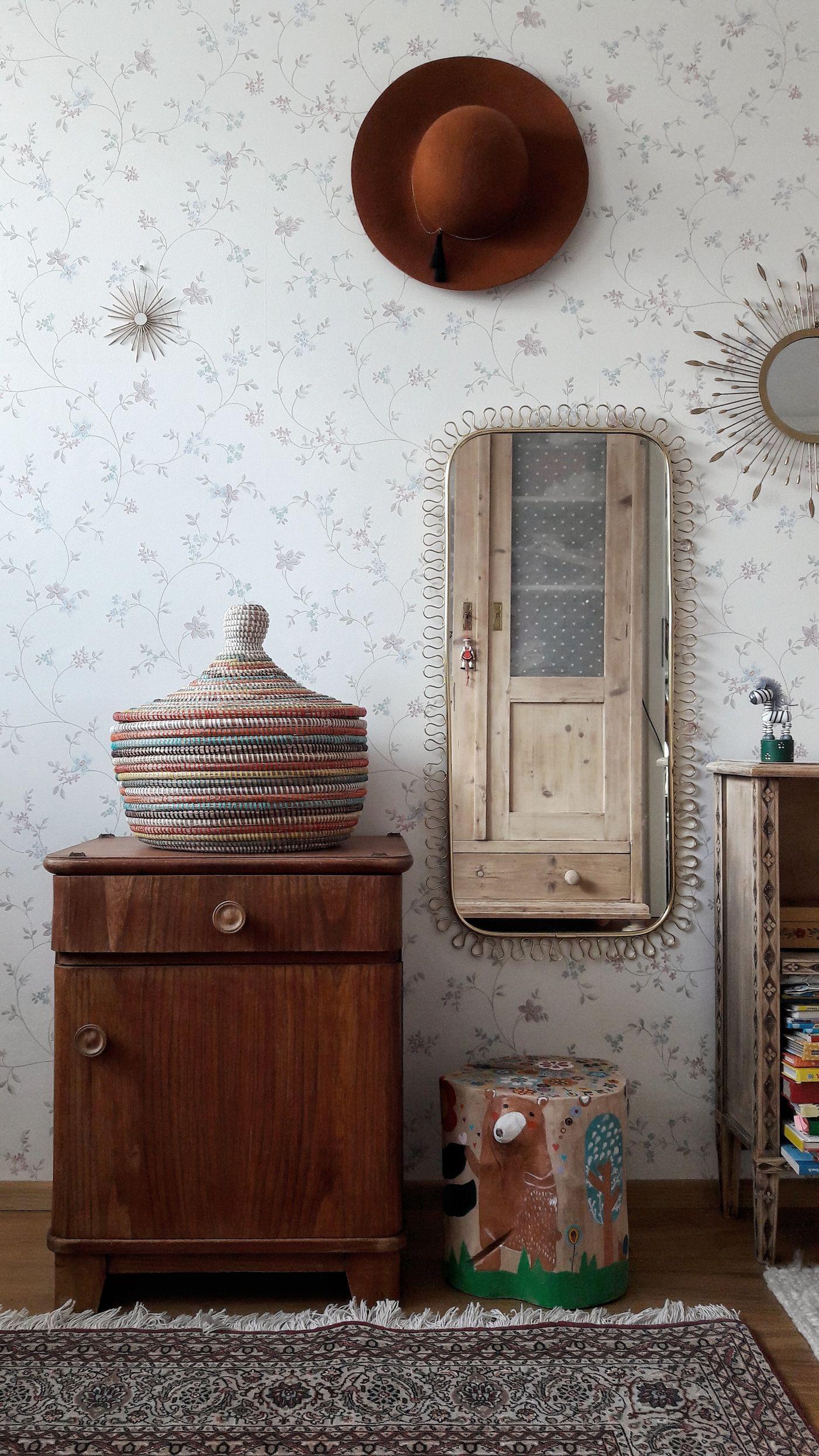 Baumstamm Deko - Die schönsten Ideen