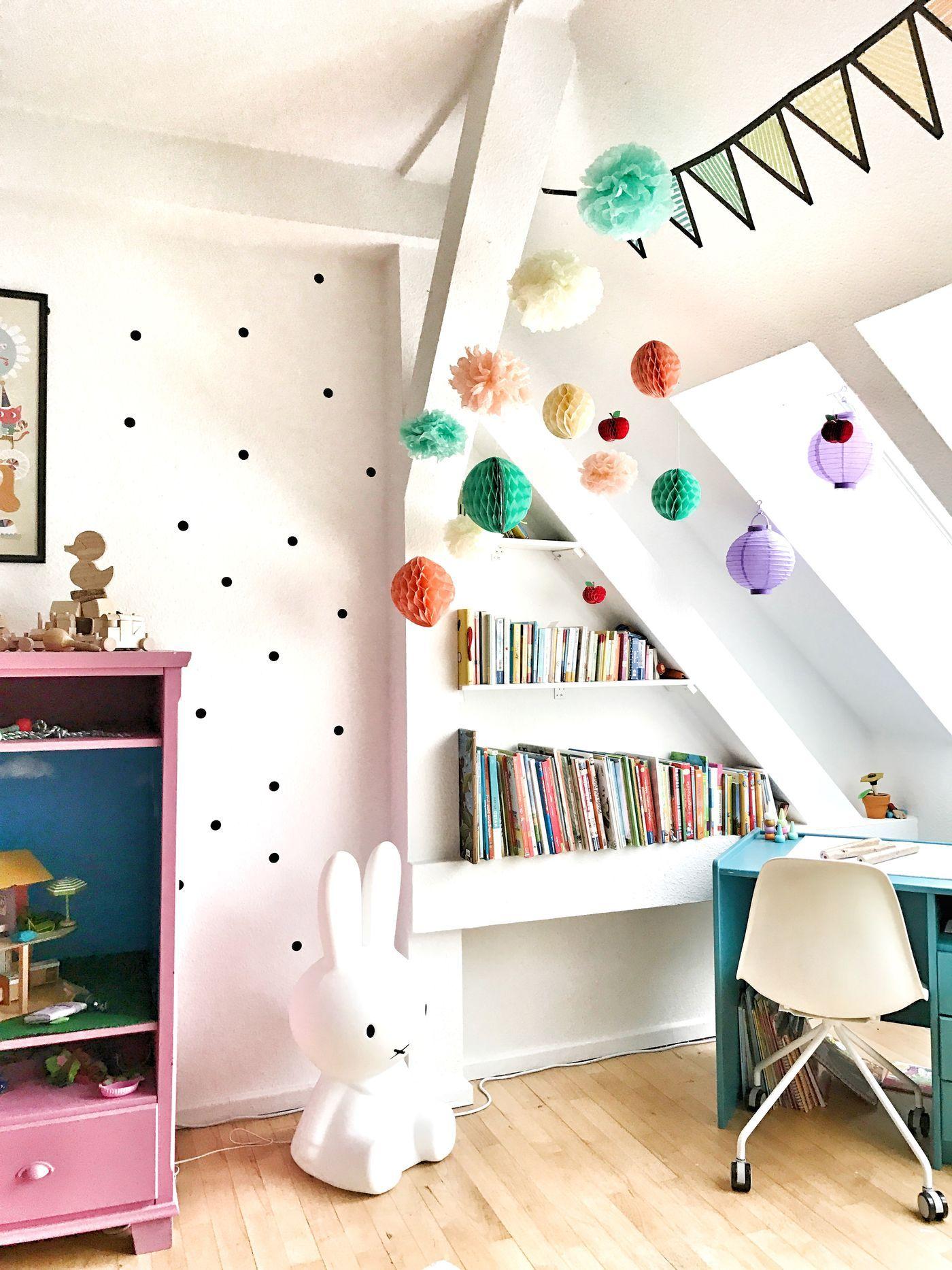 Die schönsten Ideen für deine Kinderzimmer Deko Seite 3
