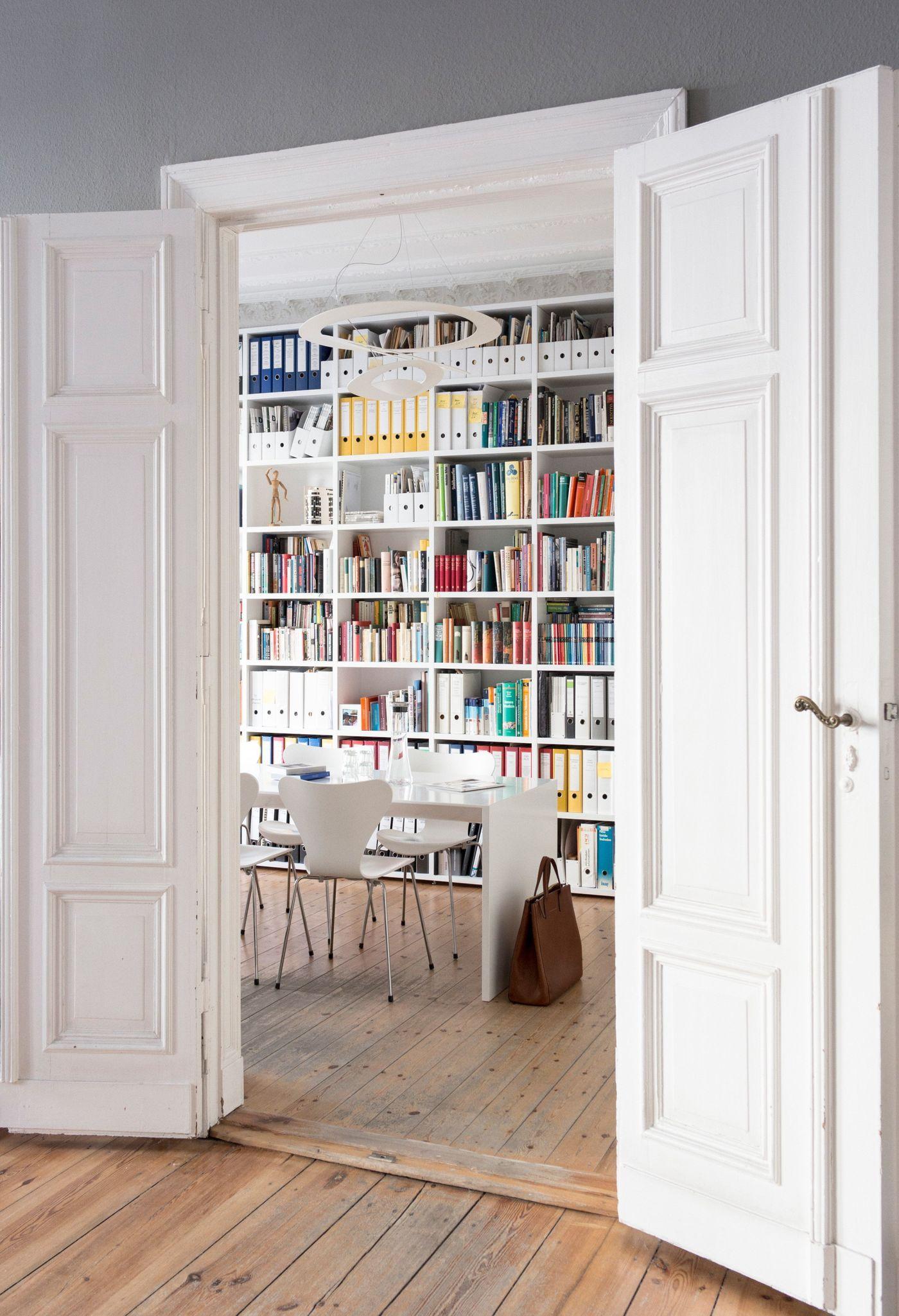 b ro einrichten die besten ideen f r dein home office. Black Bedroom Furniture Sets. Home Design Ideas