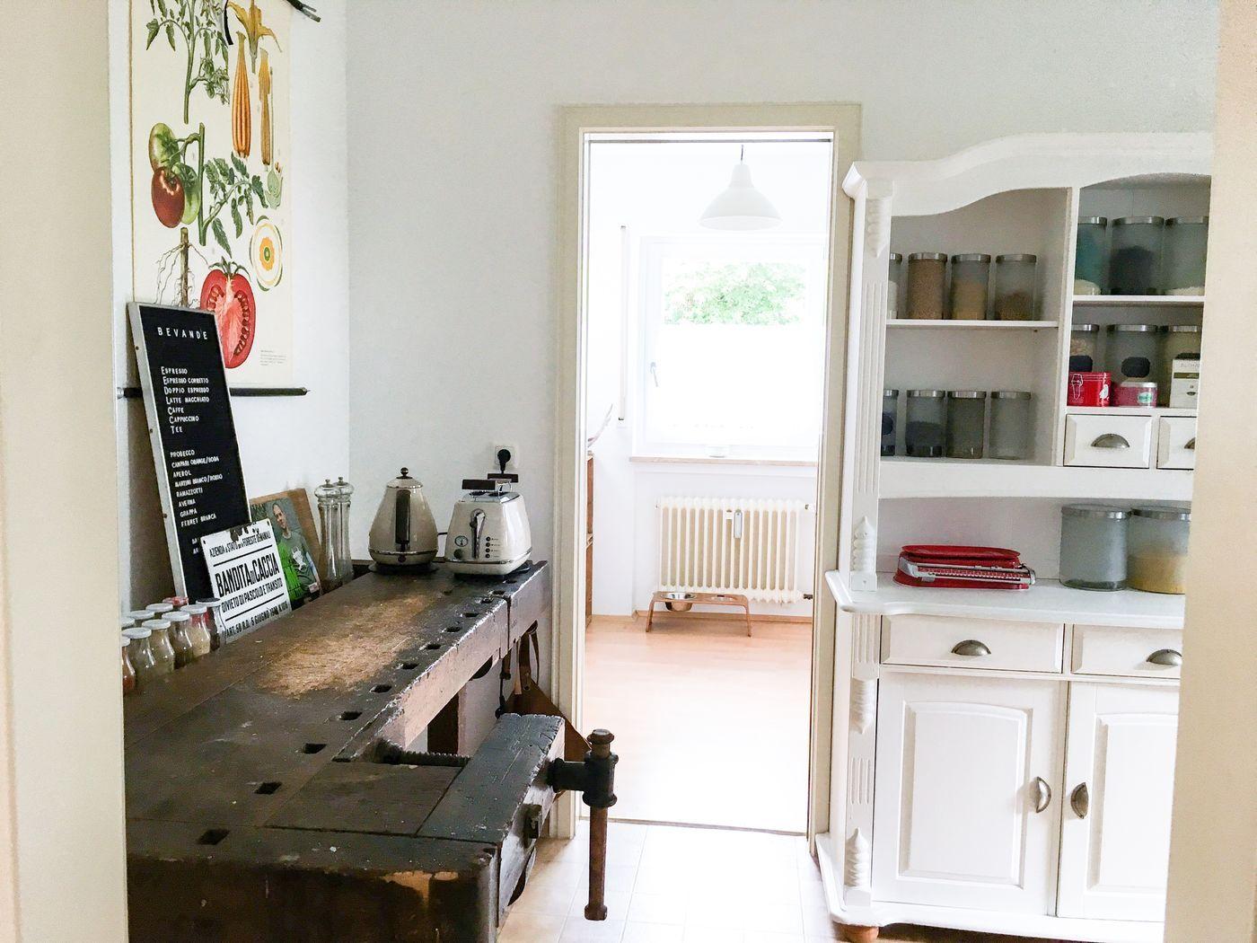 Ungewöhnlich Deko Ideen Für Küche Tee Bilder - Küchenschrank Ideen ...