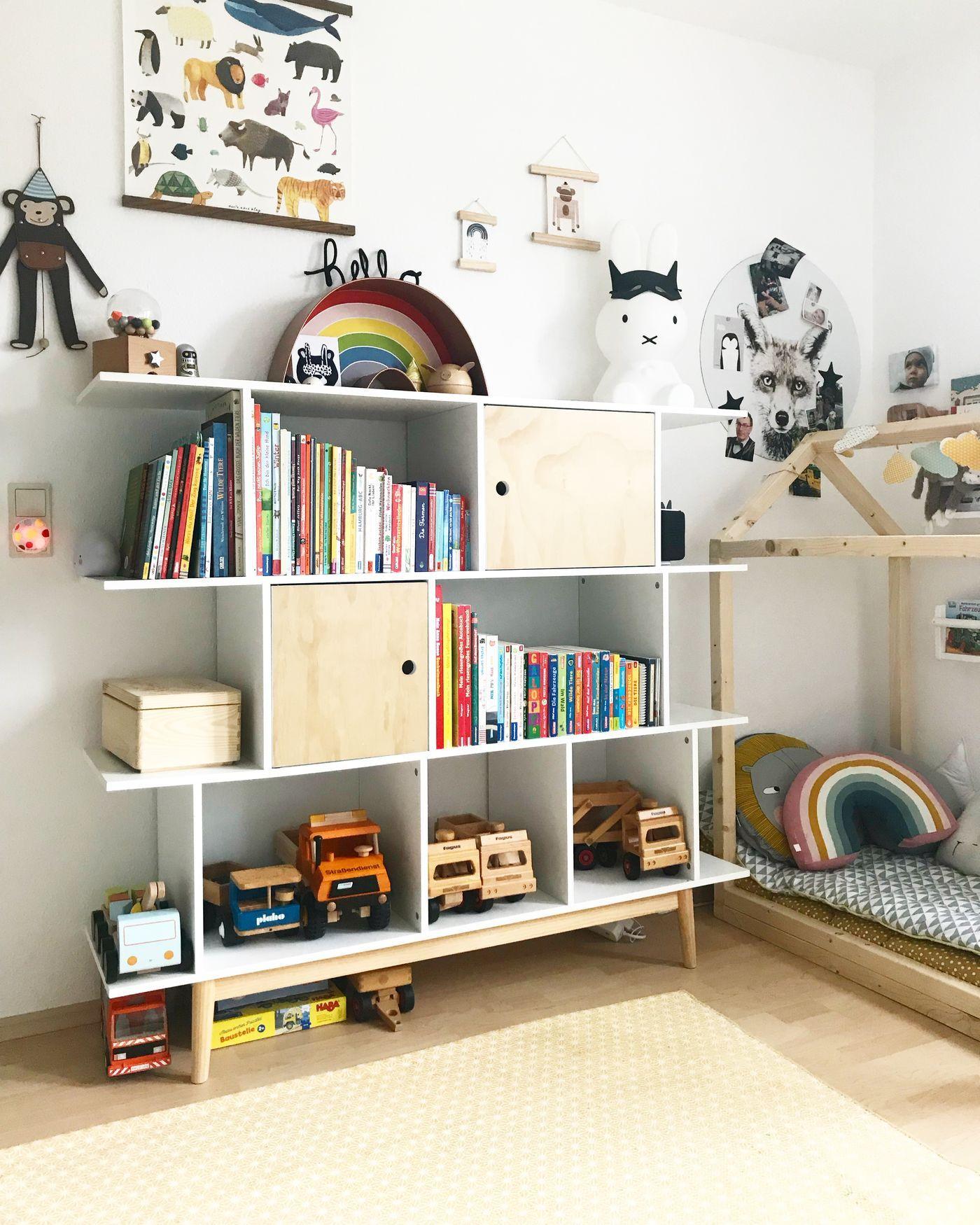 Die schönsten Ideen für dein Kinderzimmer - Seite 45
