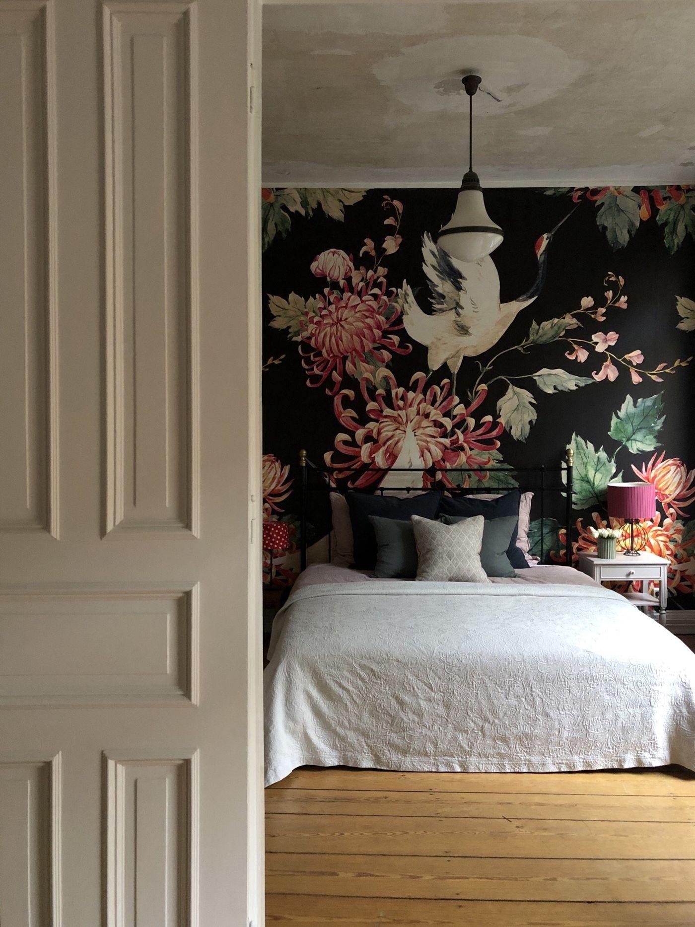 Vintage Schlafzimmer einrichten und dekorieren - Seite 3