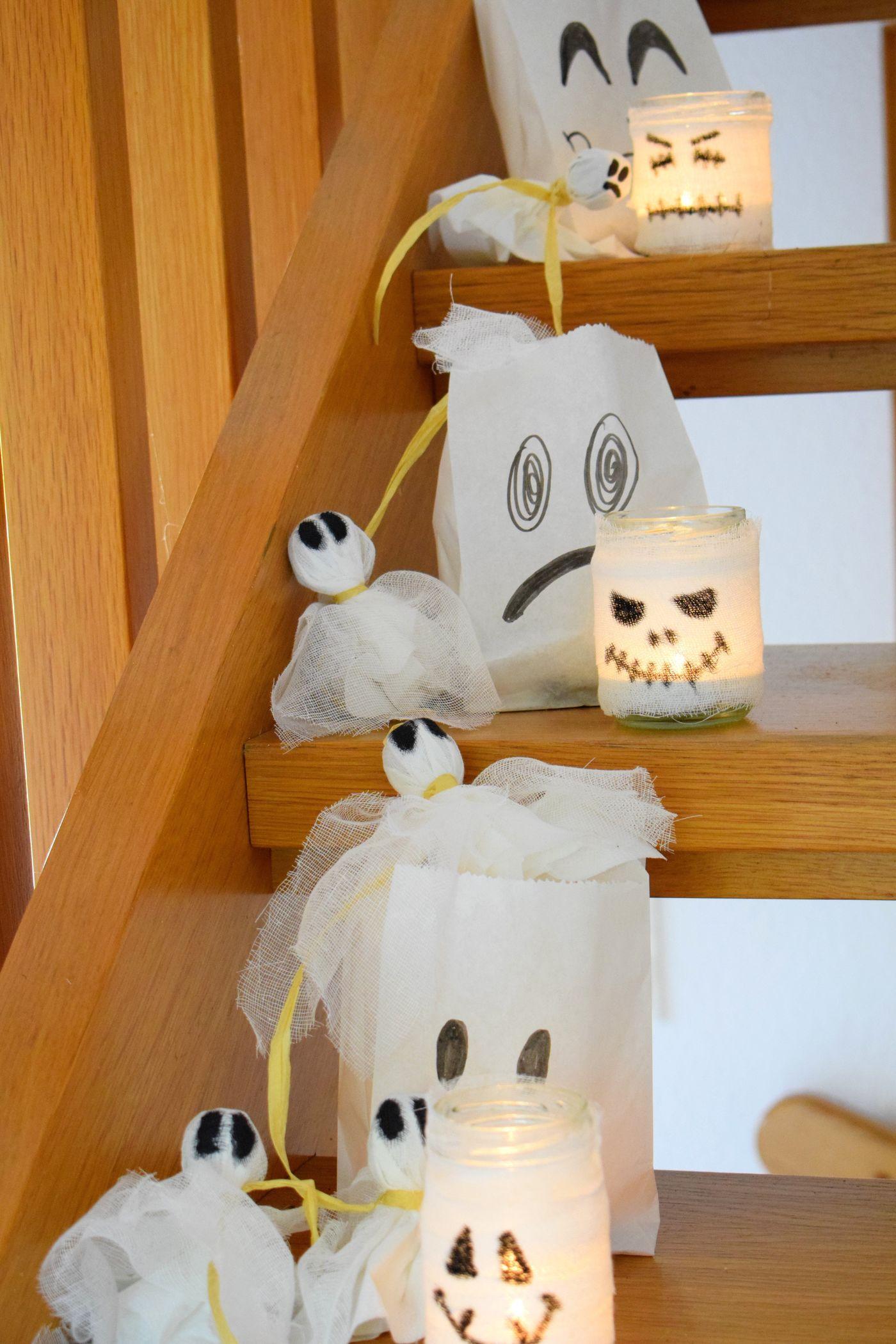 Die Besten Ideen Fur Schaurig Schone Halloween Deko Seite 2
