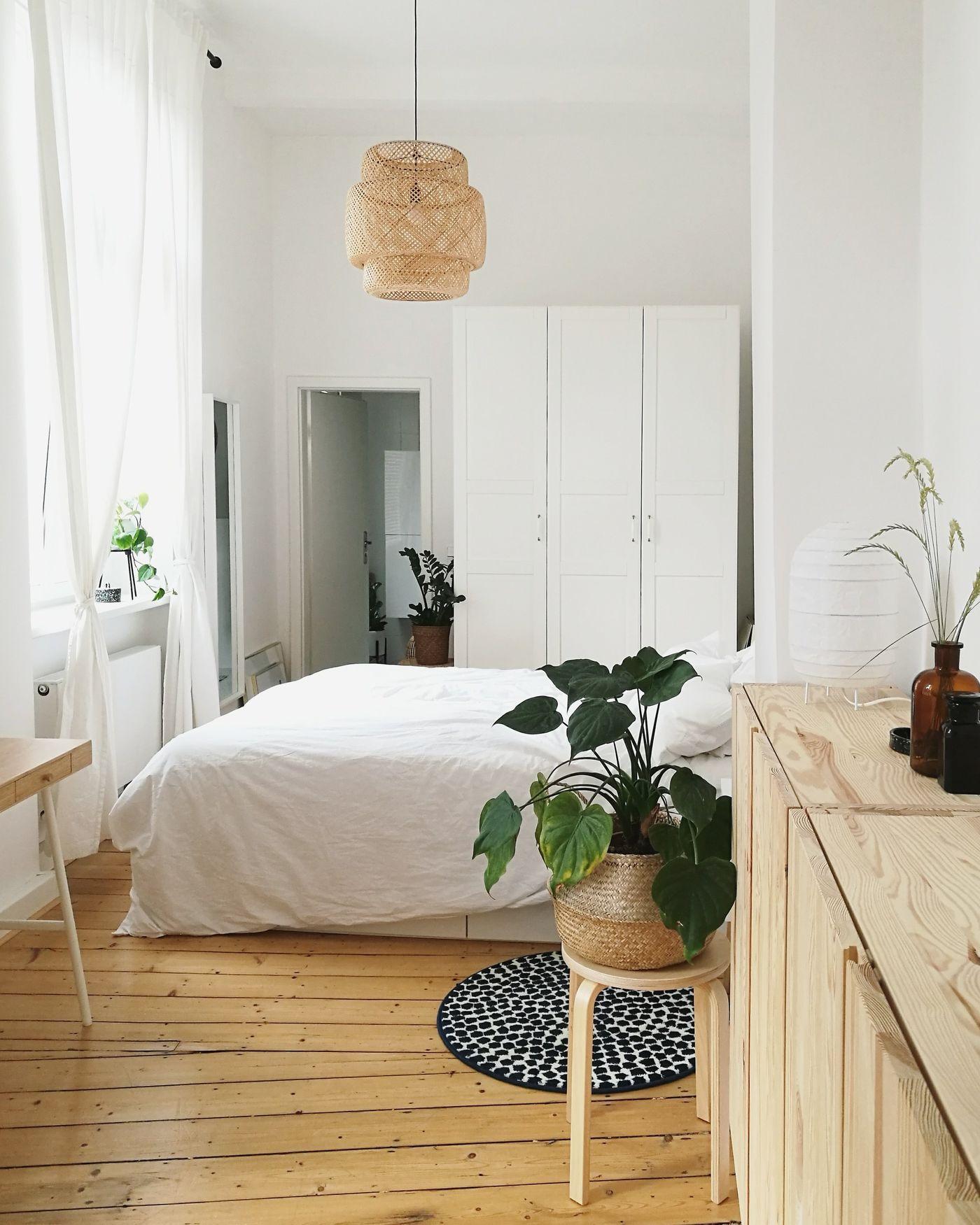 Ideen und Inspirationen für Ikea Betten