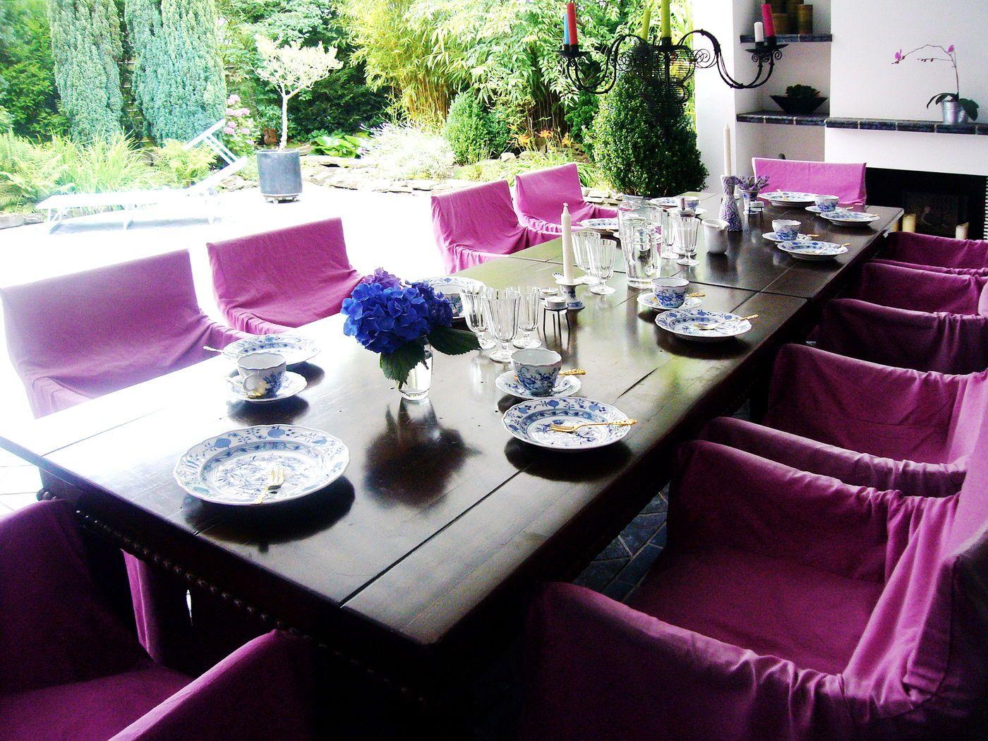 Tischdekoration Die Schonsten Tischdeko Ideen Seite 200