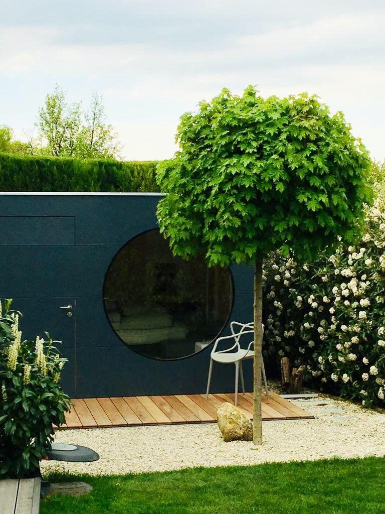 Sichtschutz Fur Garten Und Terrasse Die Besten Ideen