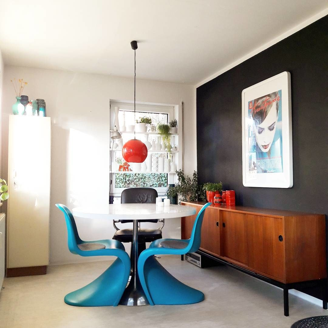 Wandfarbe schwarz die besten ideen f r dunkle w nde seite 5 - Wandfarbe schwarz ...
