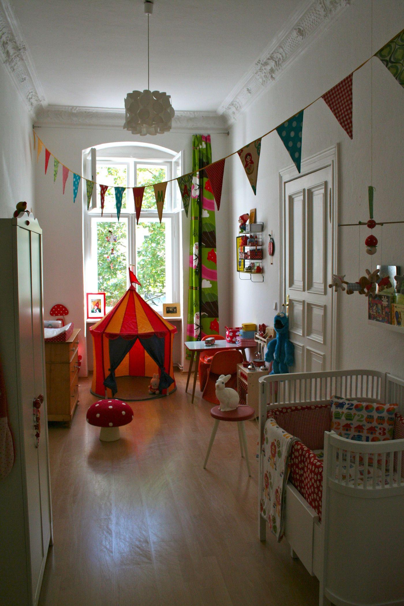 Baby mobiles diy ideen und inspirationen for Baby kinderzimmer einrichten