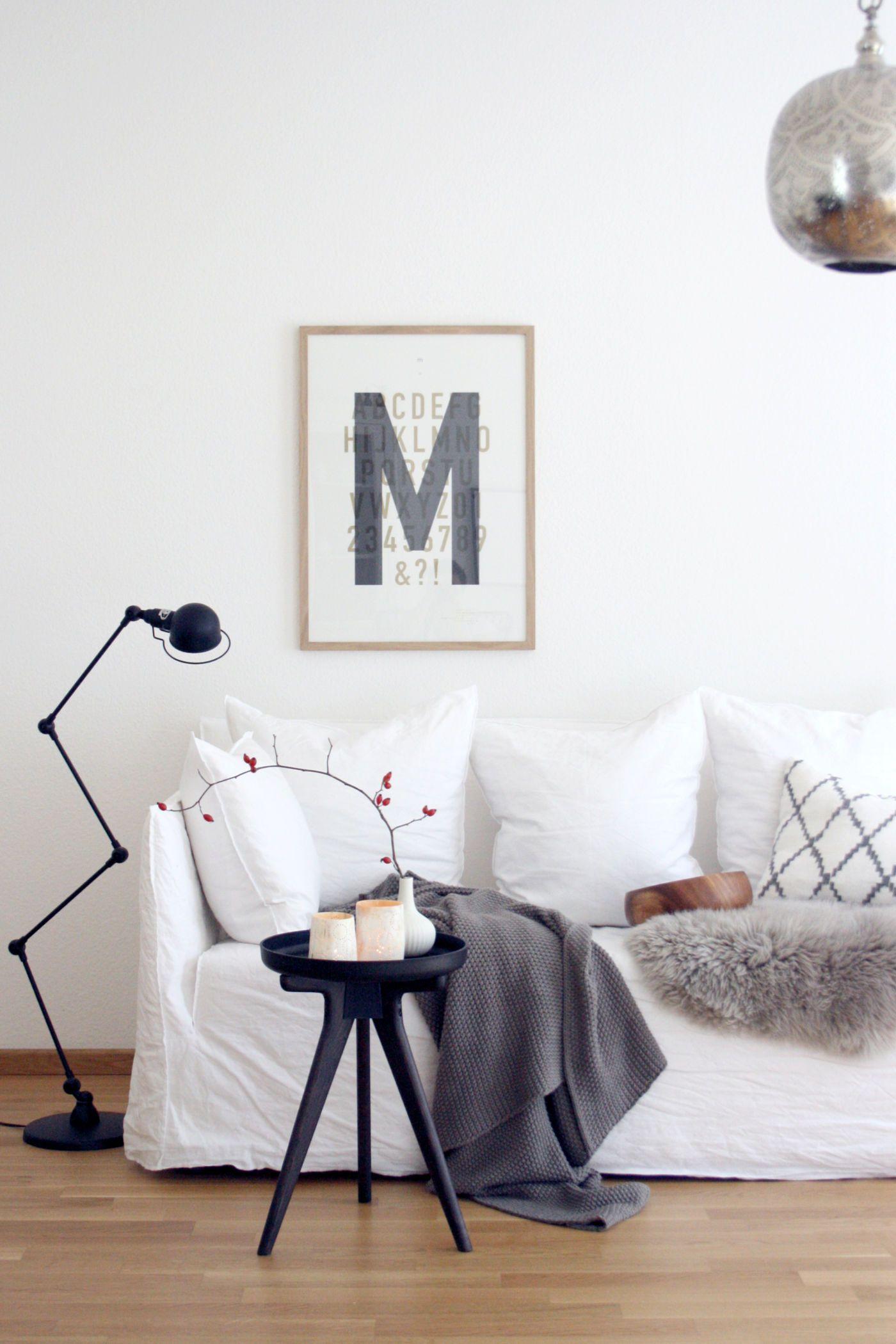 Oktoberwohnzimmer