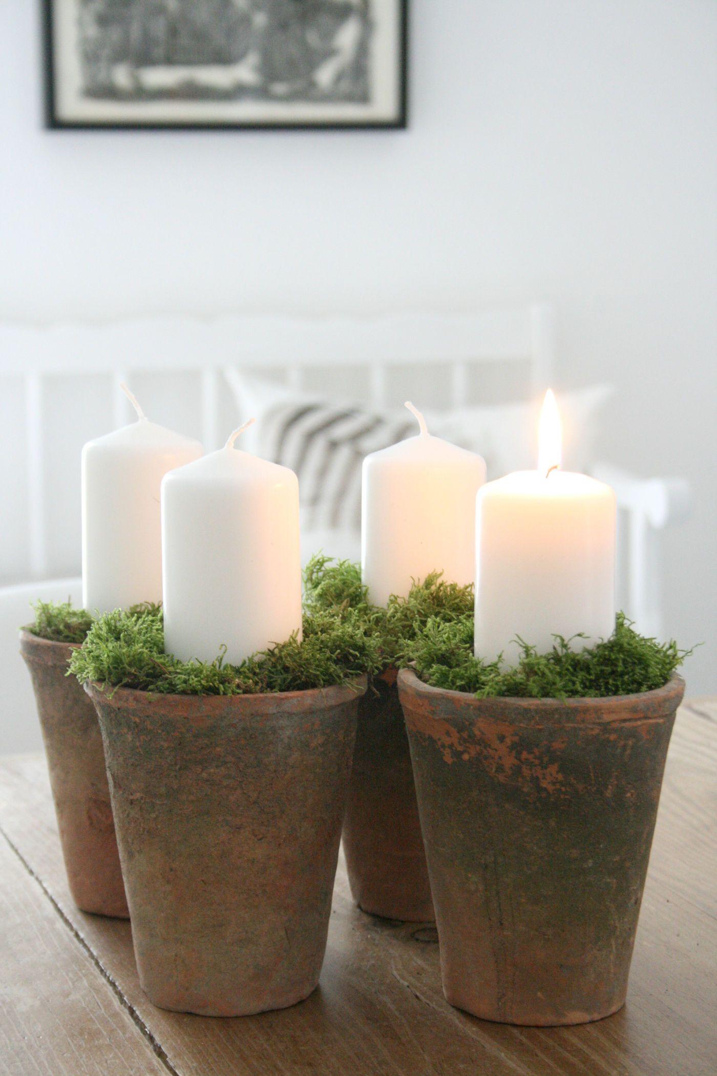 die besten ideen f r deinen adventskranz seite 2. Black Bedroom Furniture Sets. Home Design Ideas