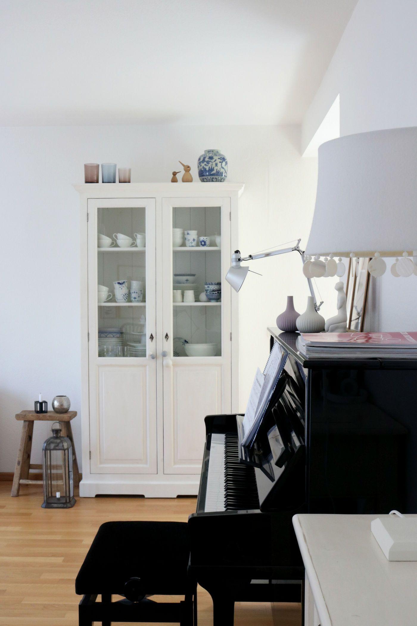 Schöne Ideen Für Deinen Geschirrschrank
