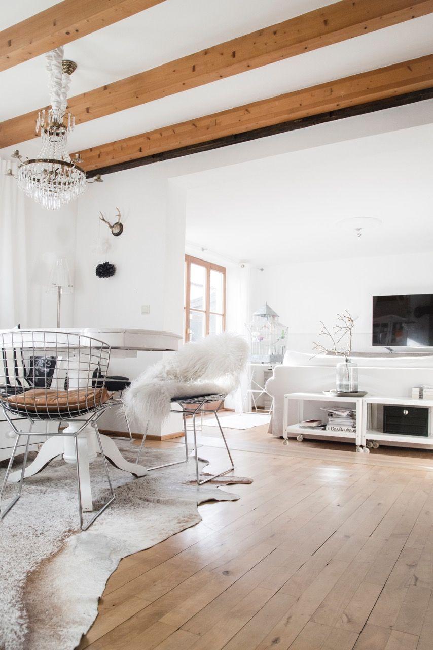 wohnideen moderne und alt, stilmix - der große wohntrend, Design ideen