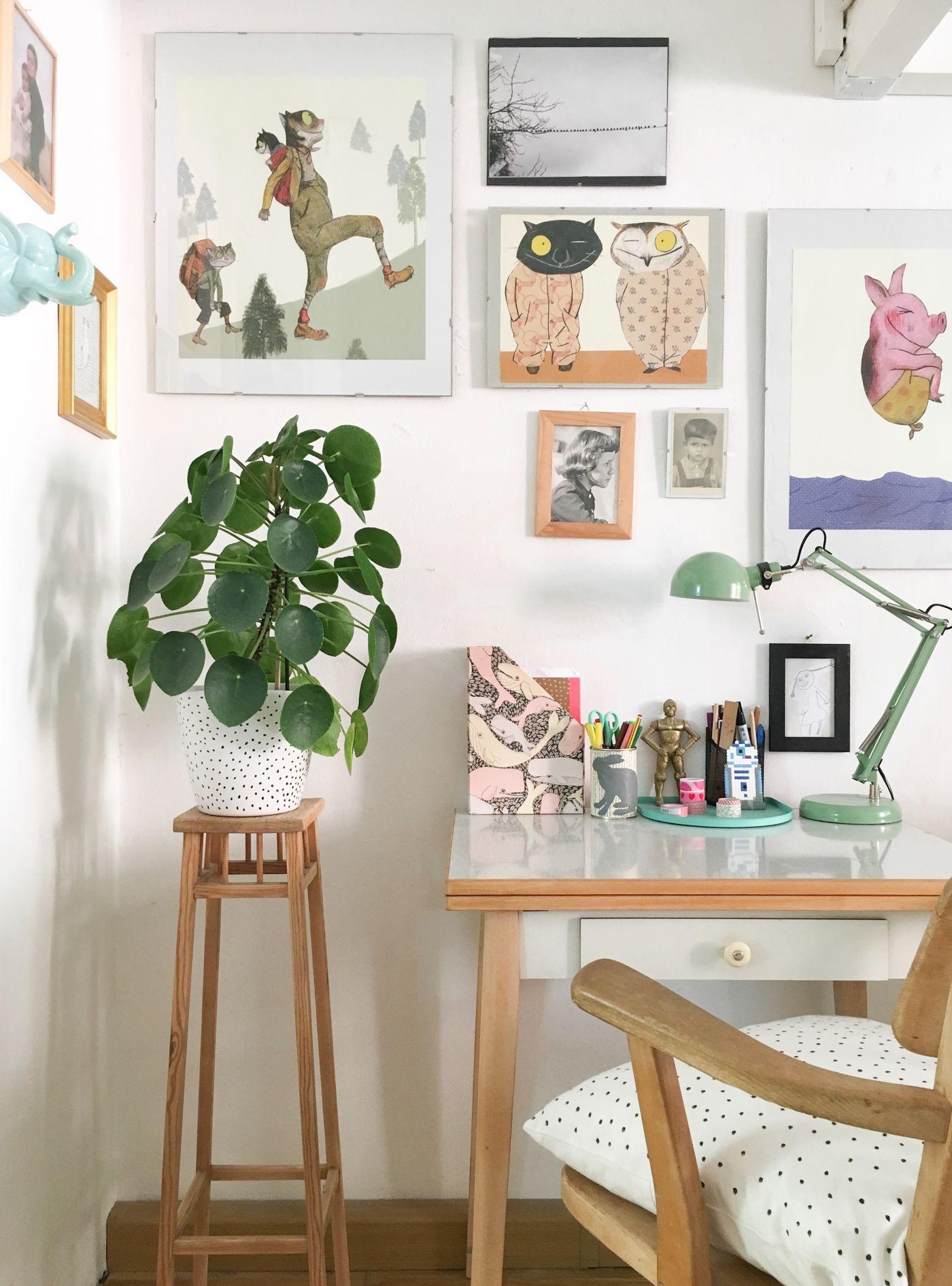 arbeitszimmer einrichten die besten ideen seite 6. Black Bedroom Furniture Sets. Home Design Ideas