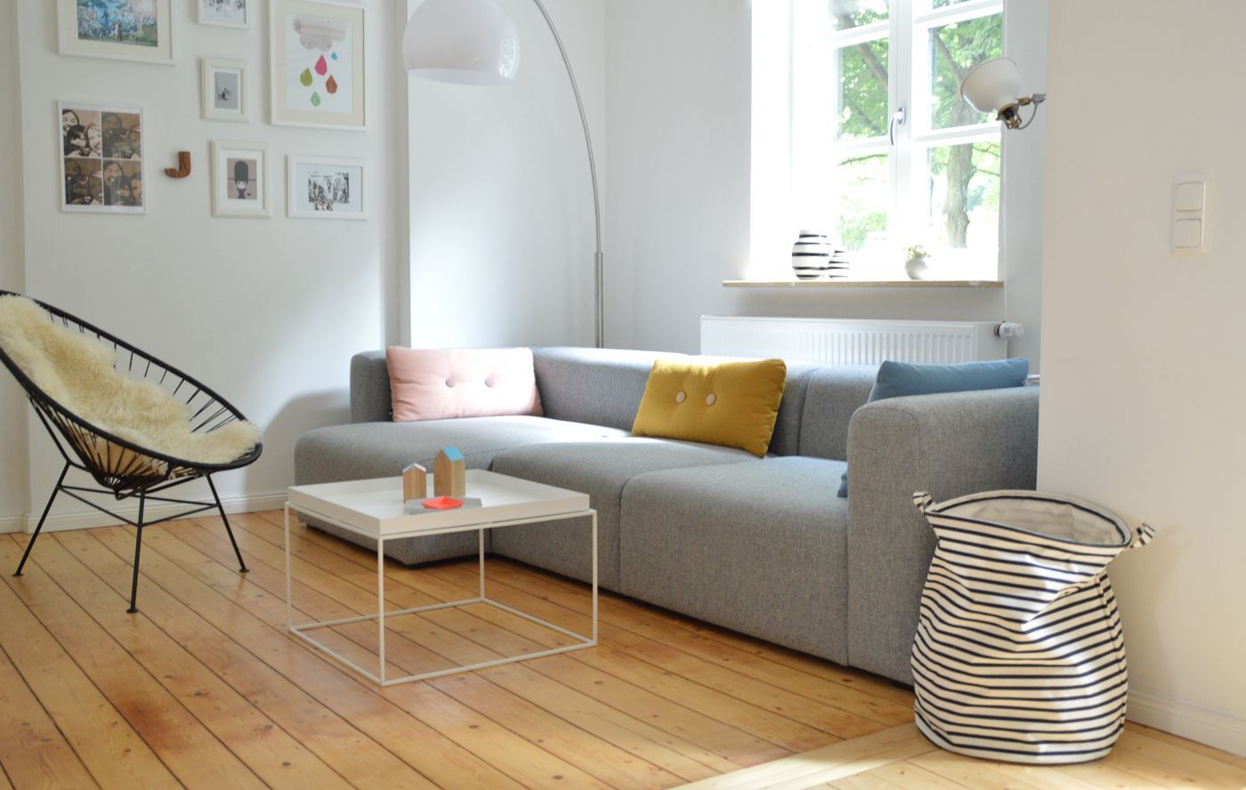 Uberlegen Skandinavische Wohnzimmer
