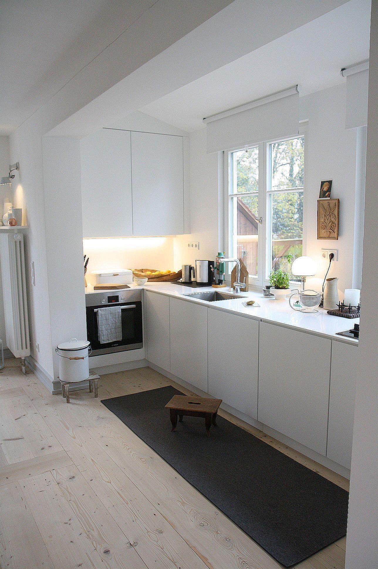 Einbauküche planen: Ideen und Tipps!