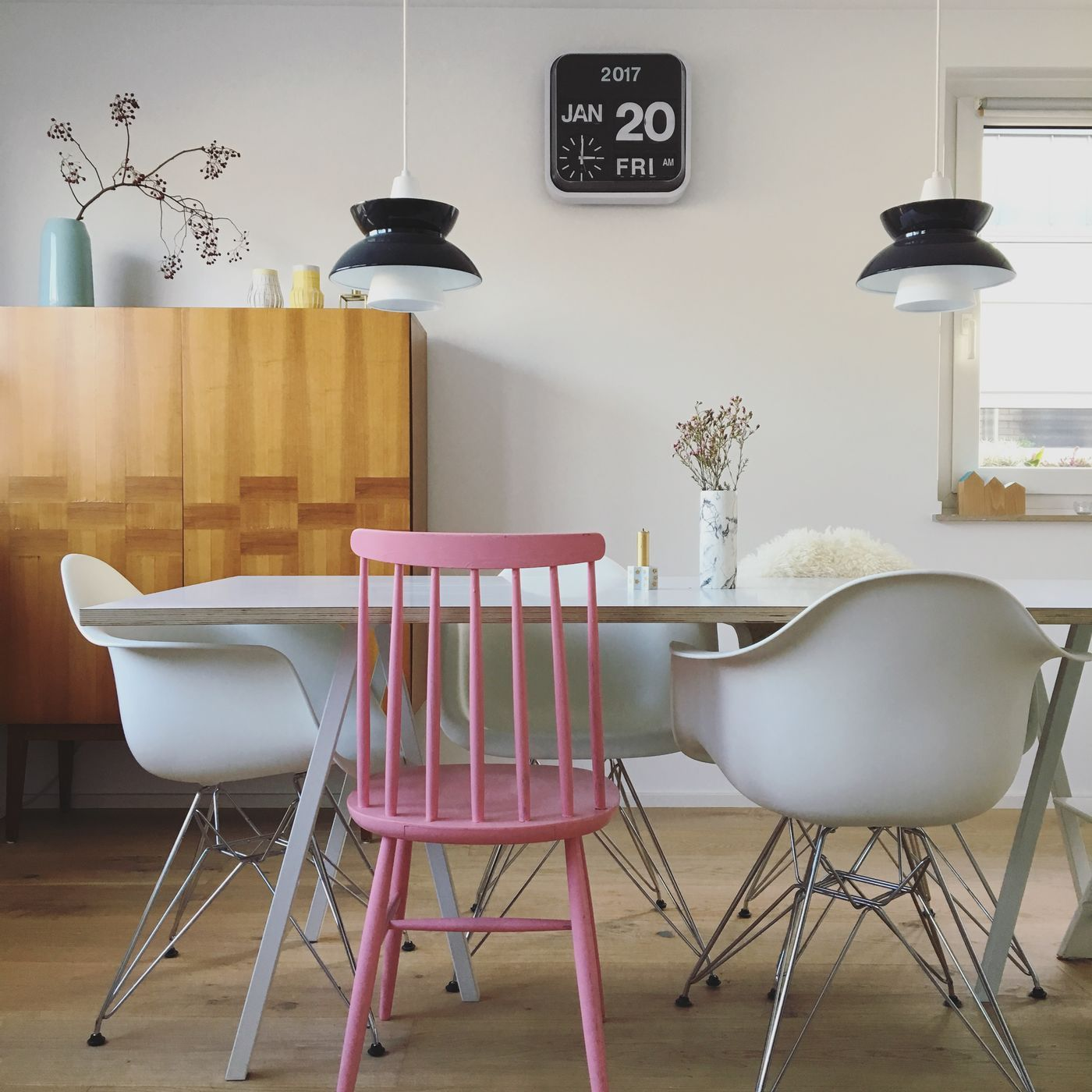 Die Schönsten Ideen Für Deine Wandfarbe: Die Schönsten Ideen Für Deine Wohnküche!