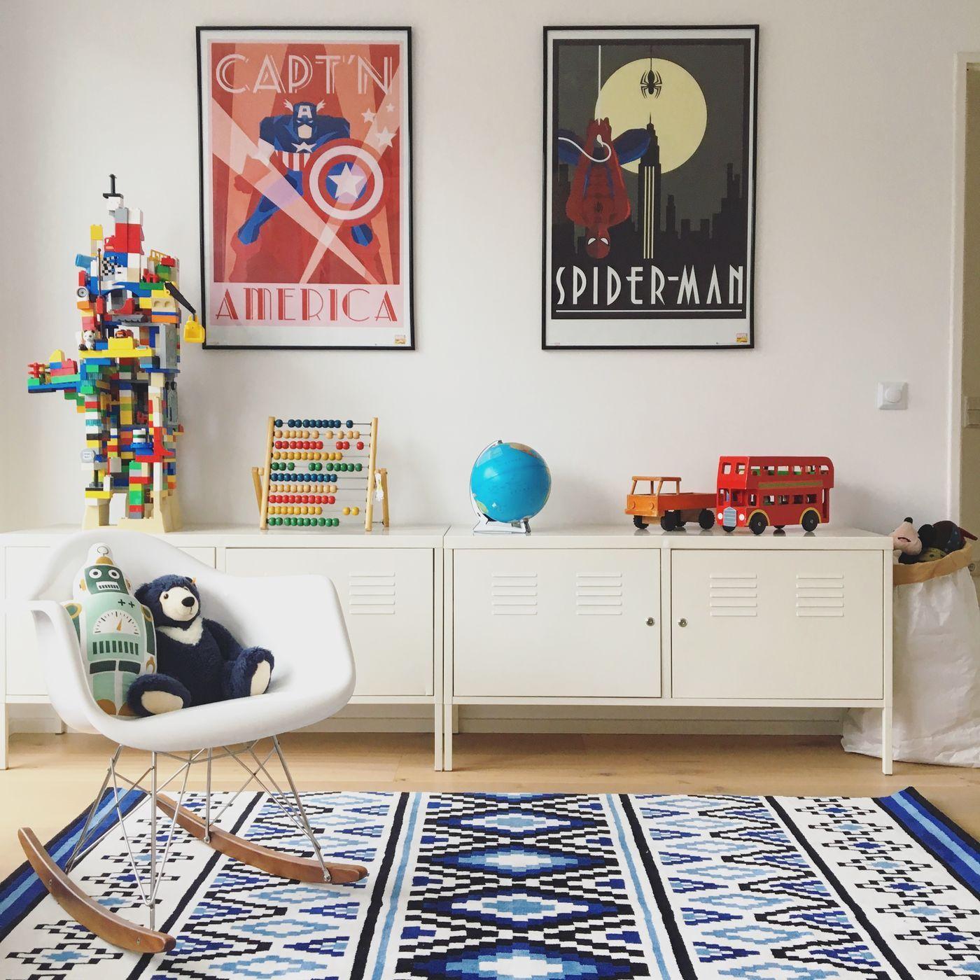 Die Schonsten Ideen Fur Dein Kinderzimmer