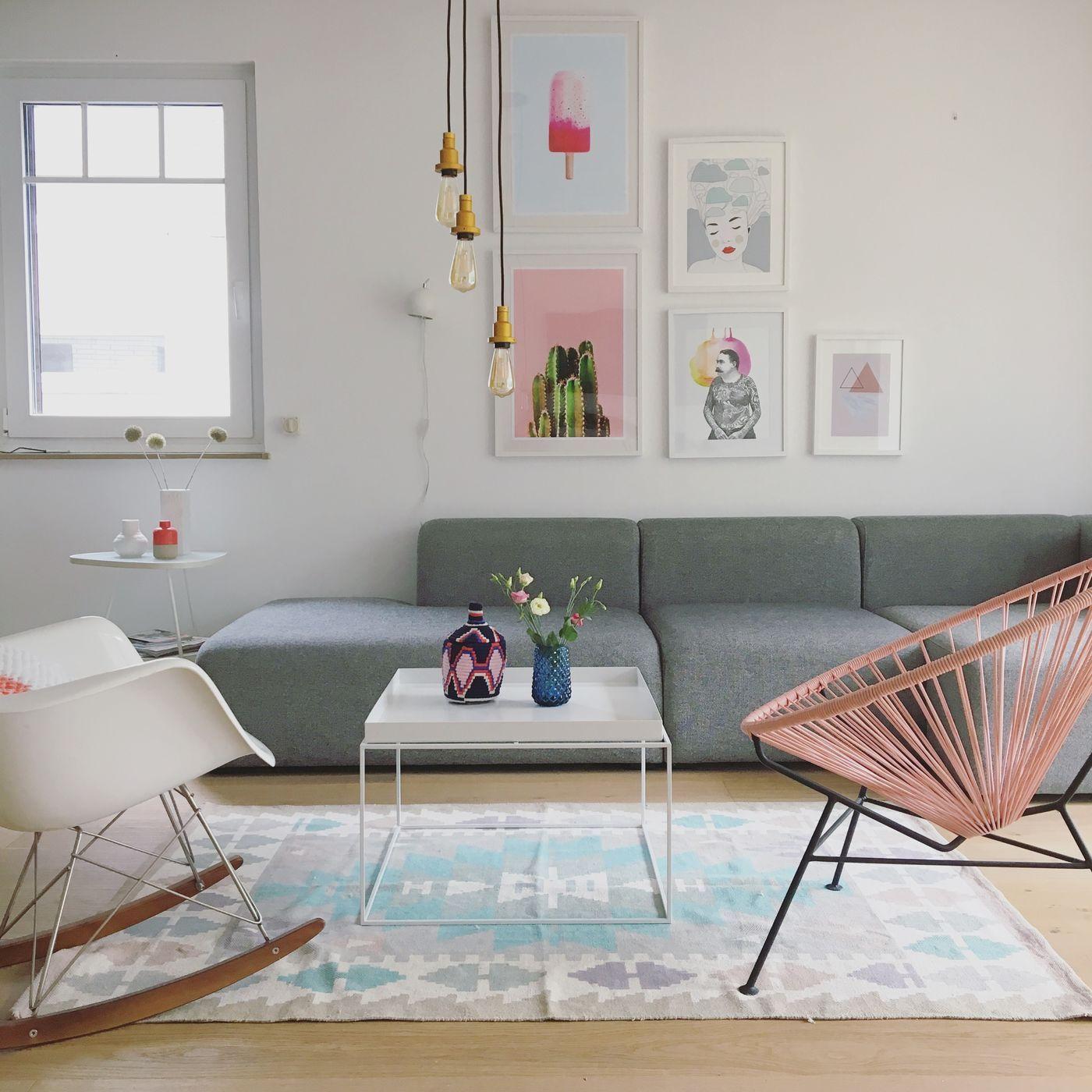 bilder aufh ngen die besten tipps tricks und inspirationen seite 5. Black Bedroom Furniture Sets. Home Design Ideas