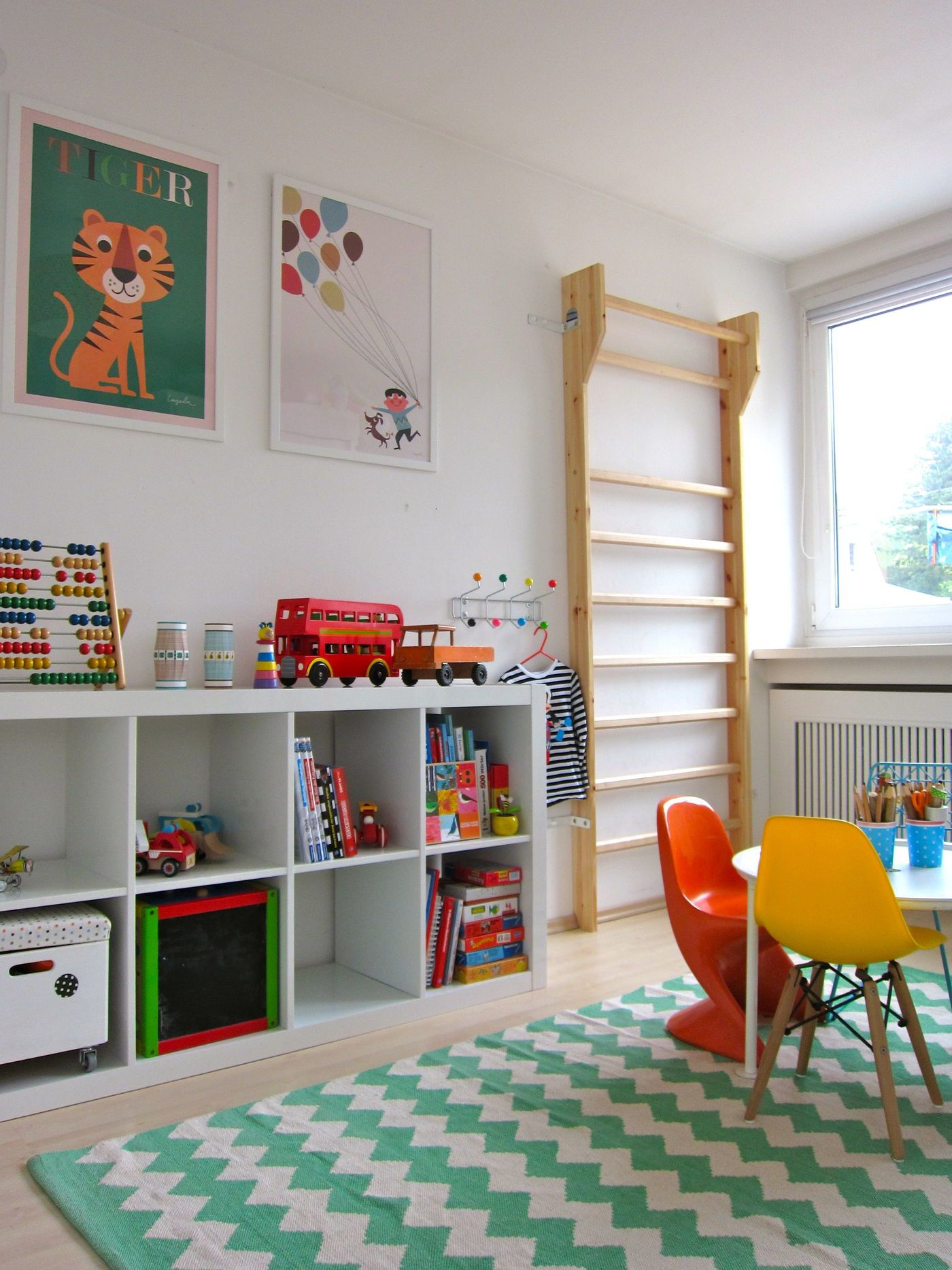 die sch nsten ideen f r dein kinderzimmer seite 5. Black Bedroom Furniture Sets. Home Design Ideas