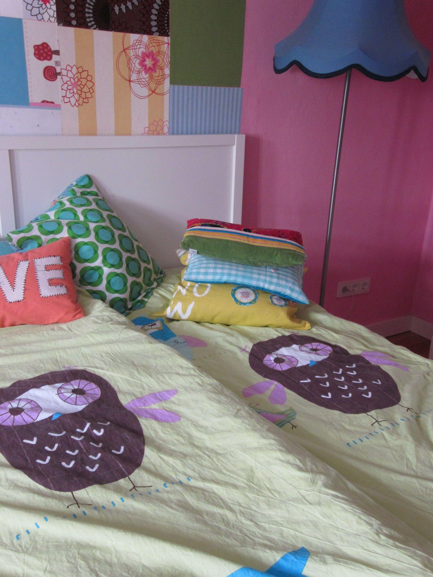 Die besten Ideen für die Wandgestaltung im Schlafzimmer - Seite 15
