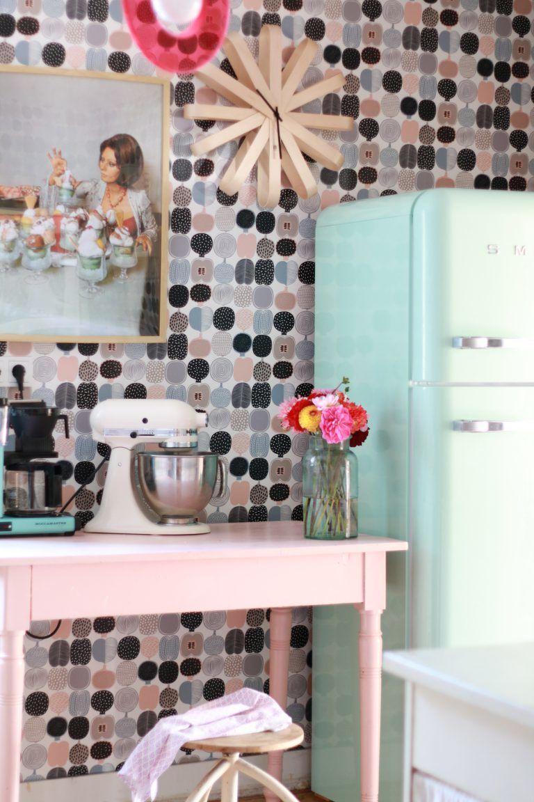 Smeg Küchengeräte im Retro-Design: Kühlschränke und Co. - Seite 1