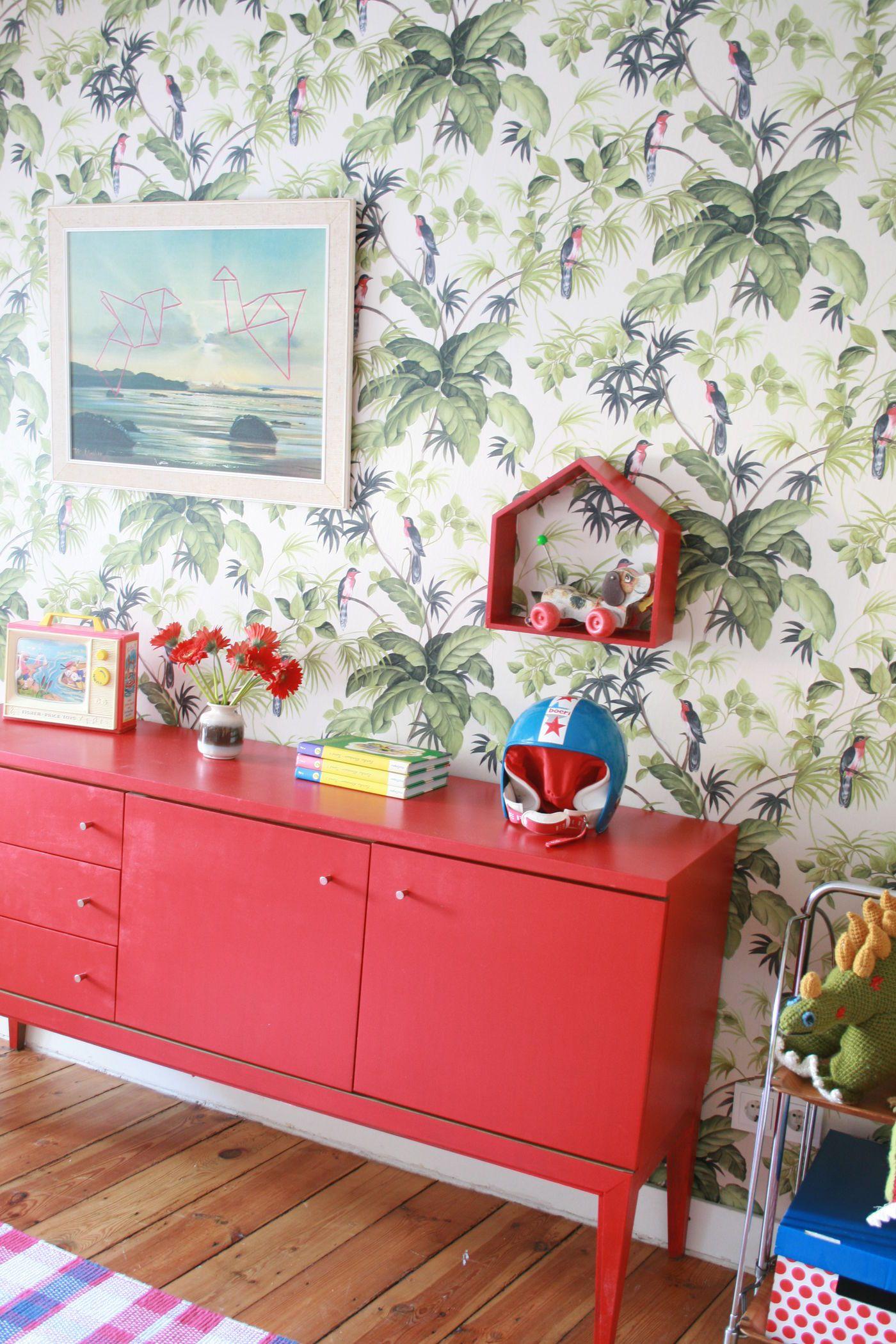 Die schönsten Ideen für deine Kinderzimmer-Deko - Seite 20
