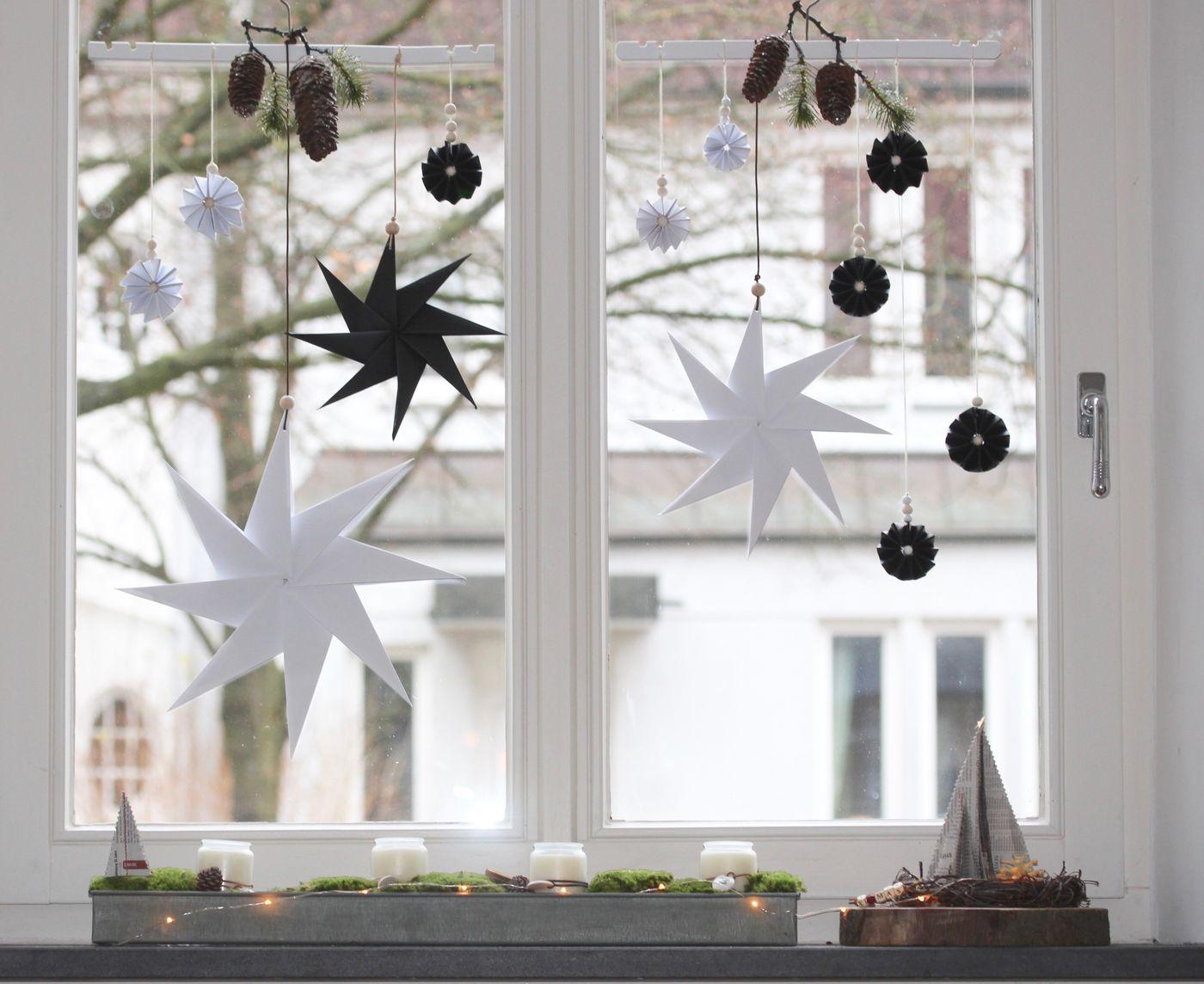 Weihnachtsdeko Basteln Selber Machen