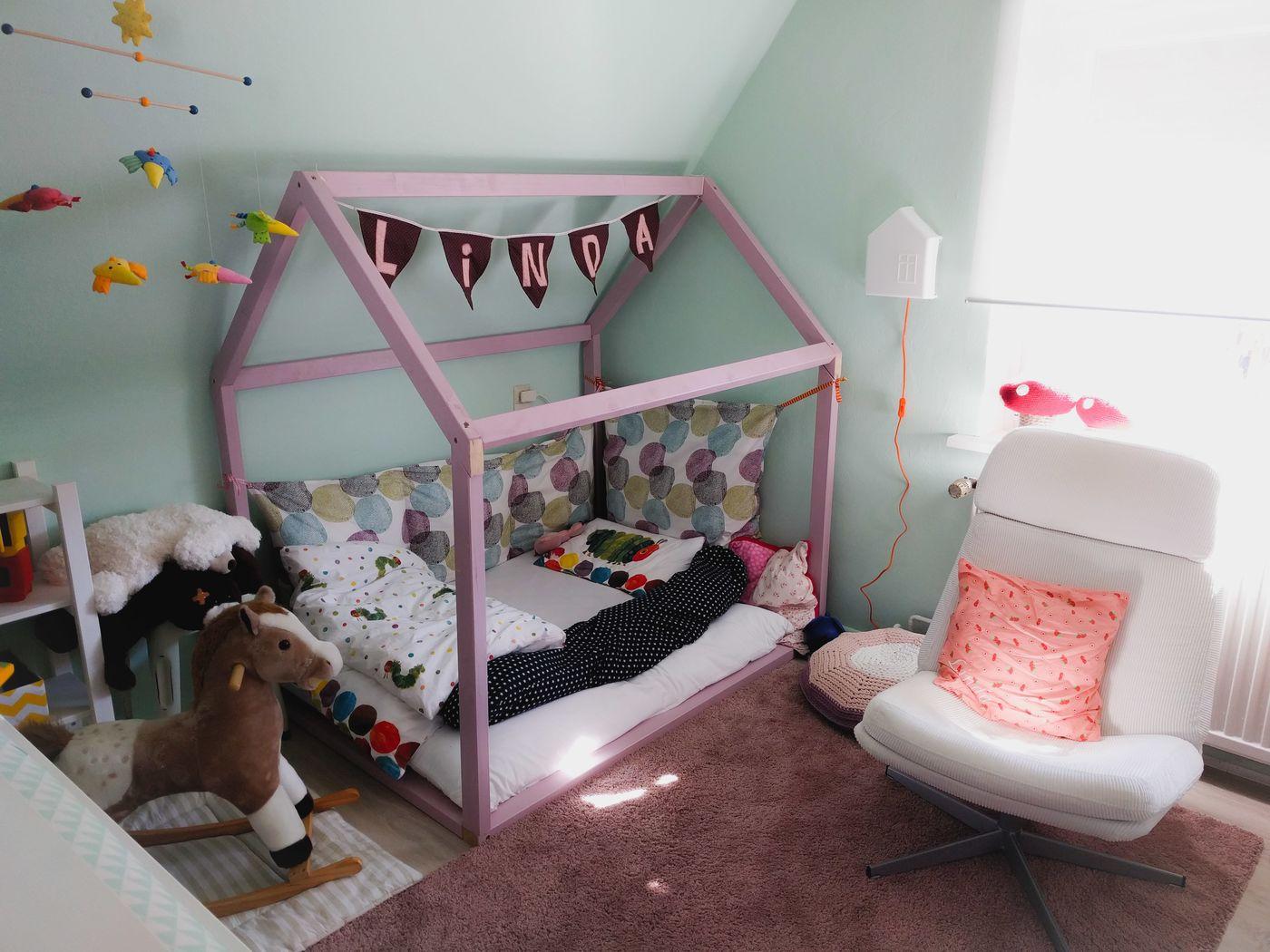 Die schönsten Ideen für dein Kinderzimmer - Seite 117