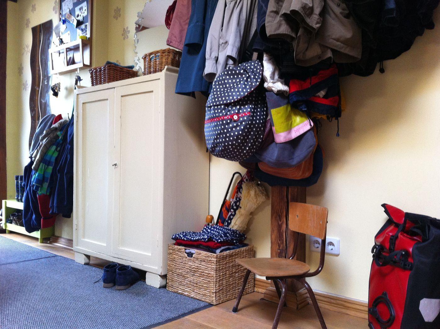 Schöne Garderoben - Inspirationen für dein Zuhause! - Seite 47
