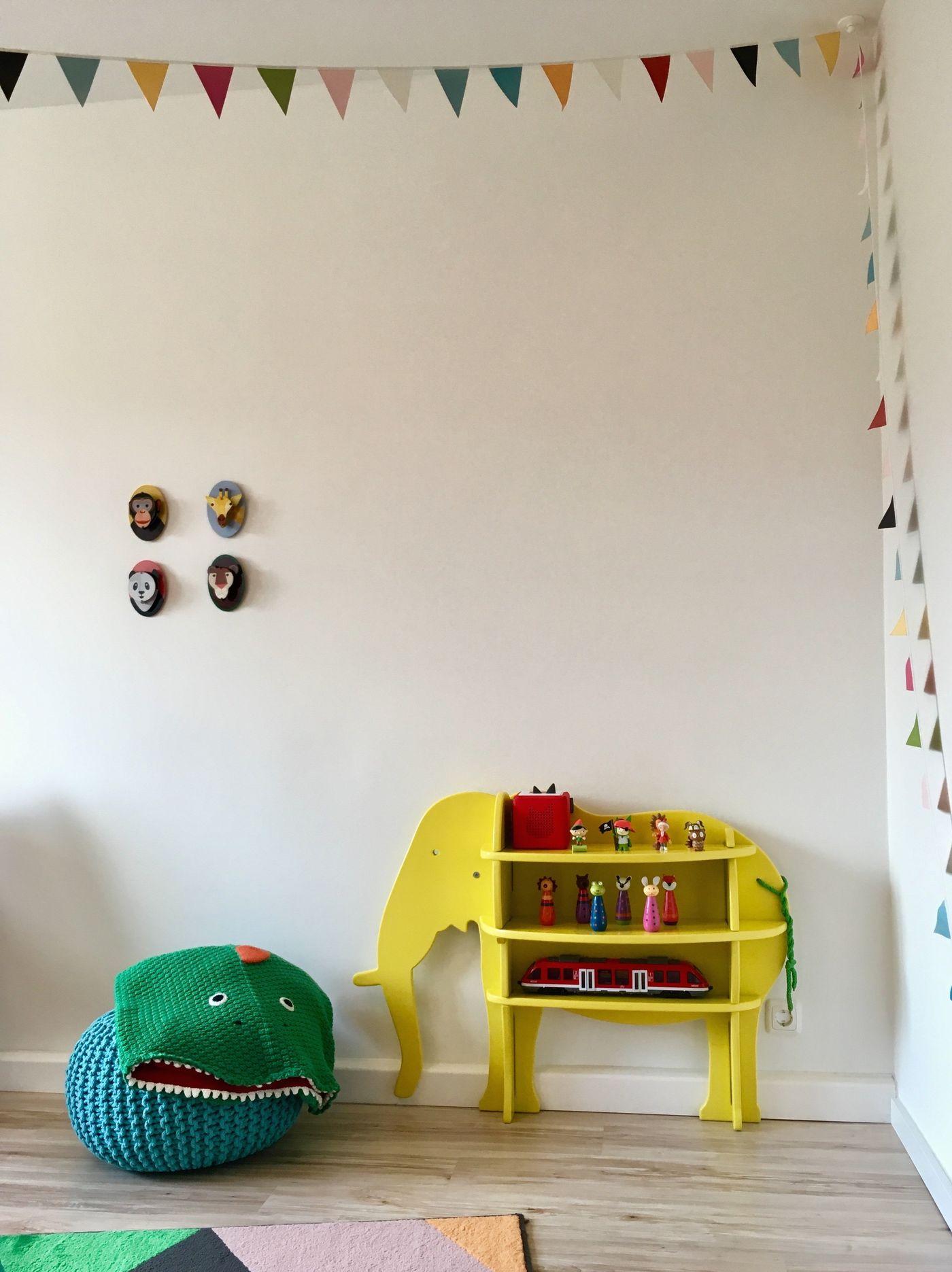 Die Schonsten Ideen Fur Deine Kinderzimmer Deko Seite 21