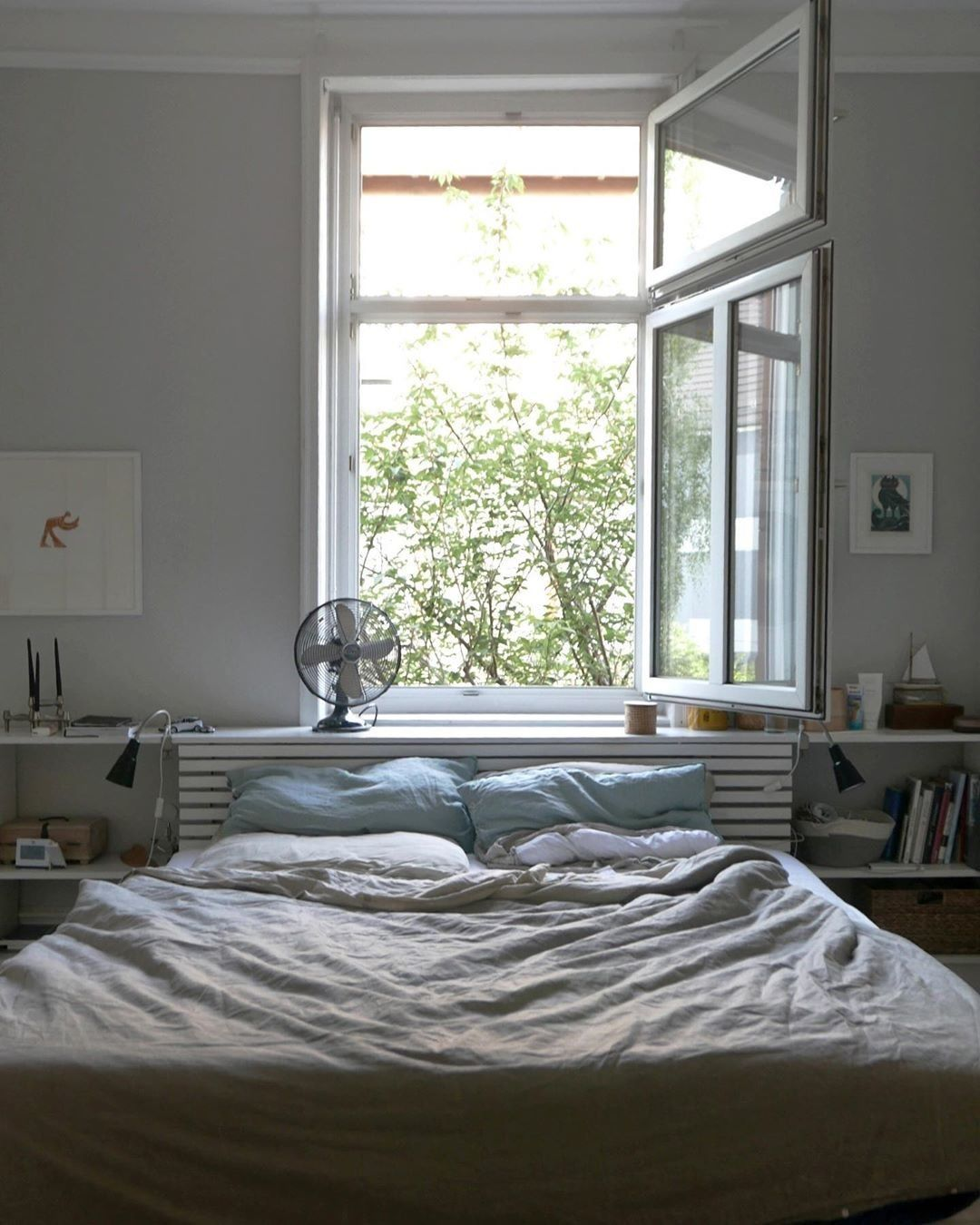 Kleines Schlafzimmer Einrichten Schlafzimmer Gestalten ...